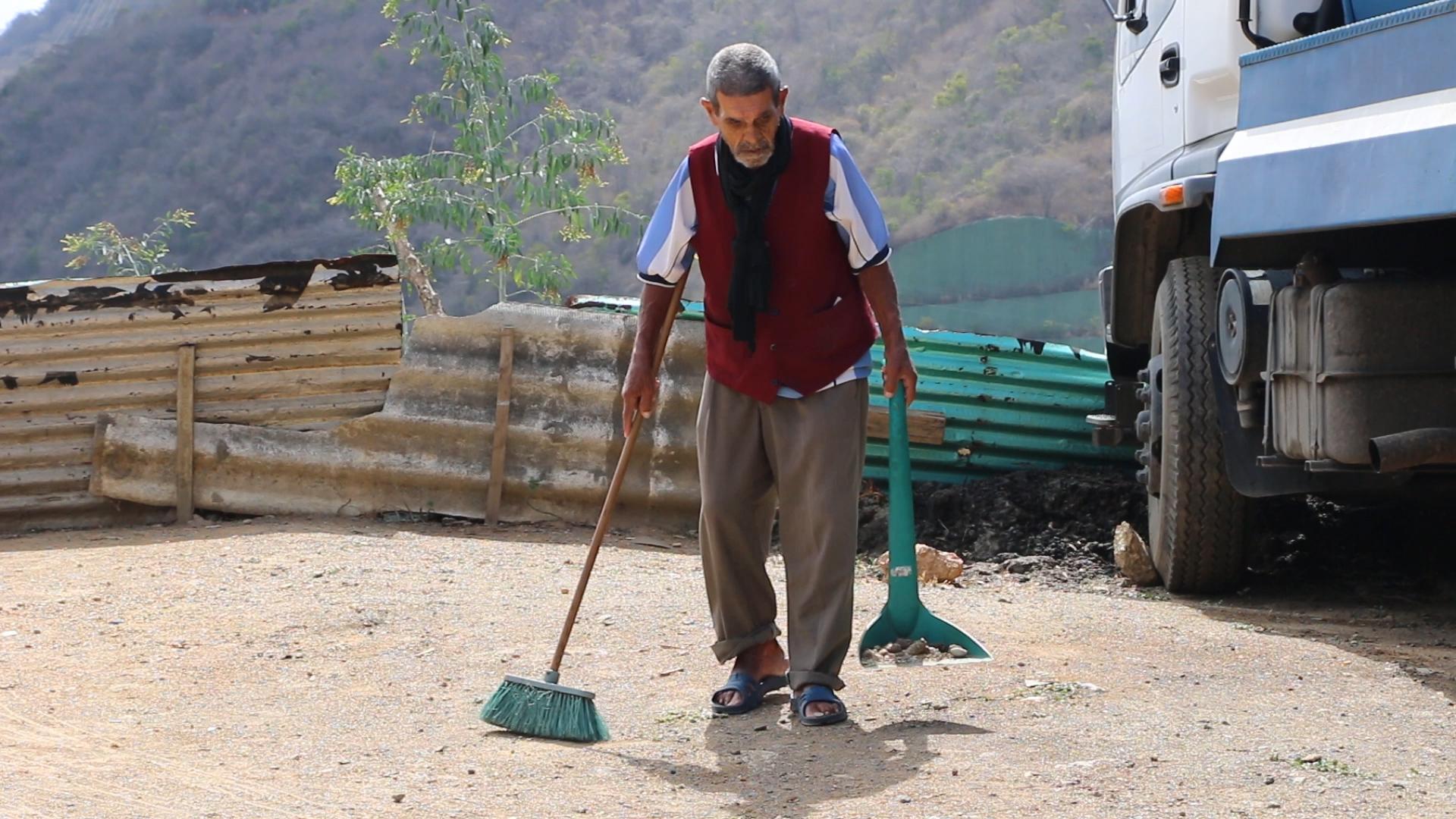 Who is Juan Guaidó?