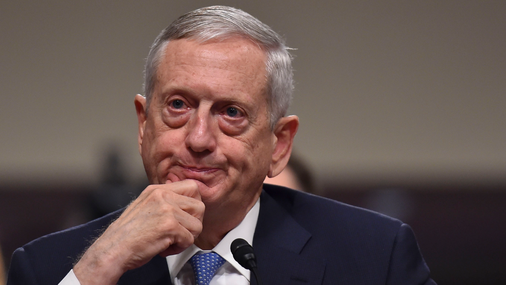 Placing Russia first among threats, Defense nominee warns of Kremlin attempts to 'break' NATO