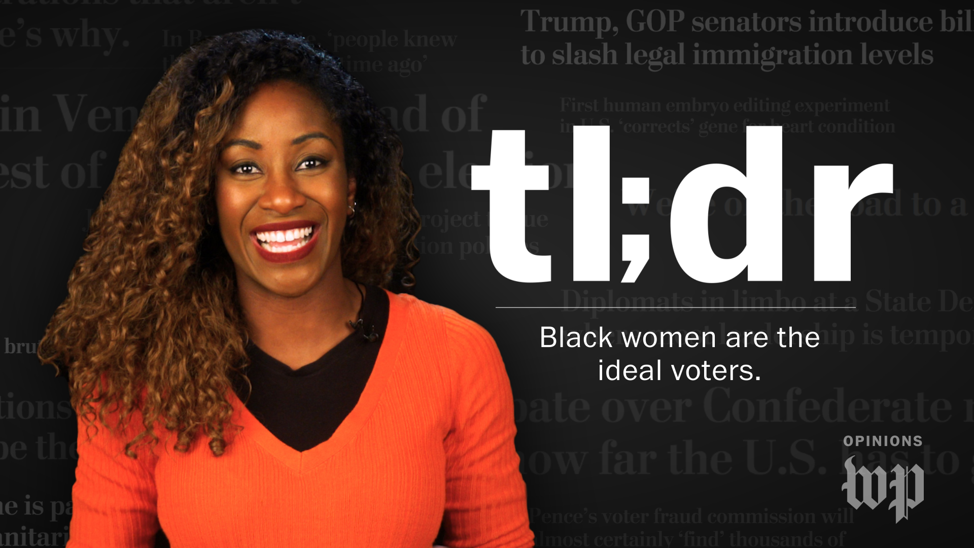 Mia Love: Republicans have failed to bring our message to minorities. It's hurting the nation.