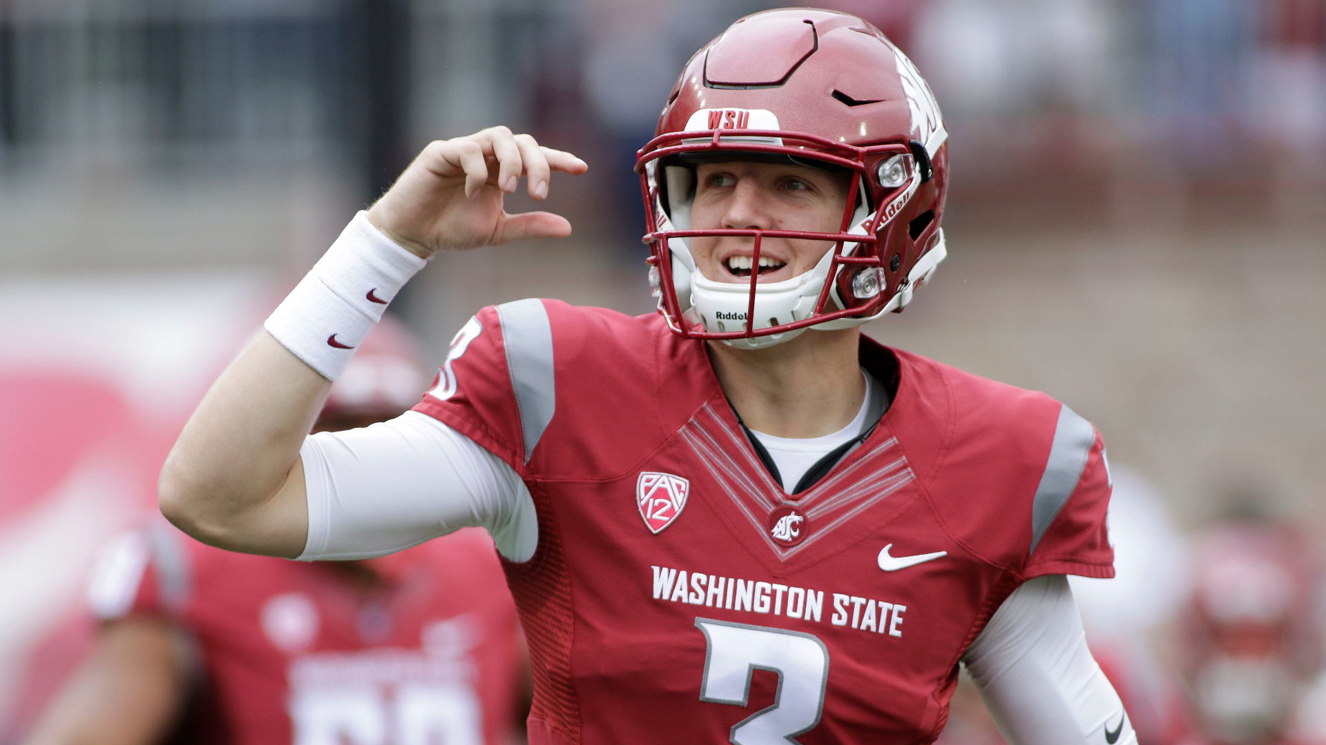 Coroner says Washington State quarterback Tyler Hilinski committed suicide - The Washington Post