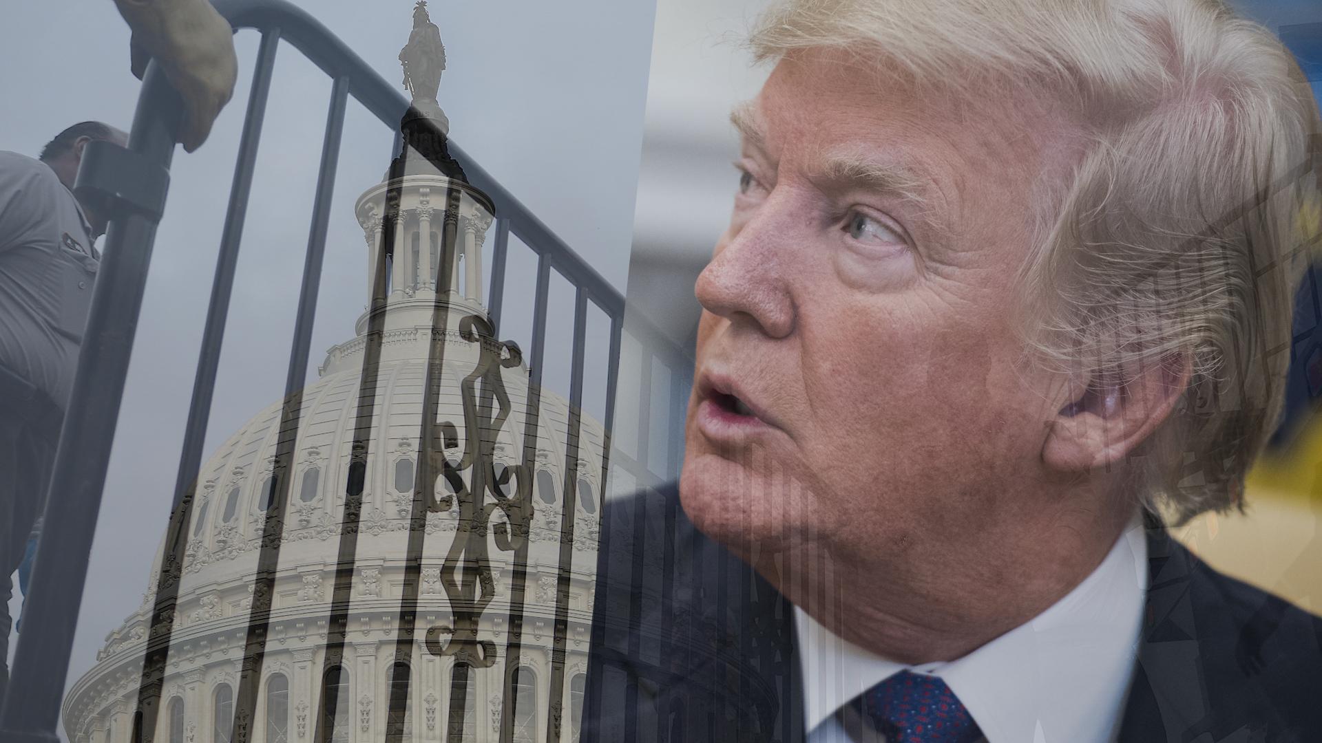 Shutdown looms as Republicans seek short-term spending deal for government