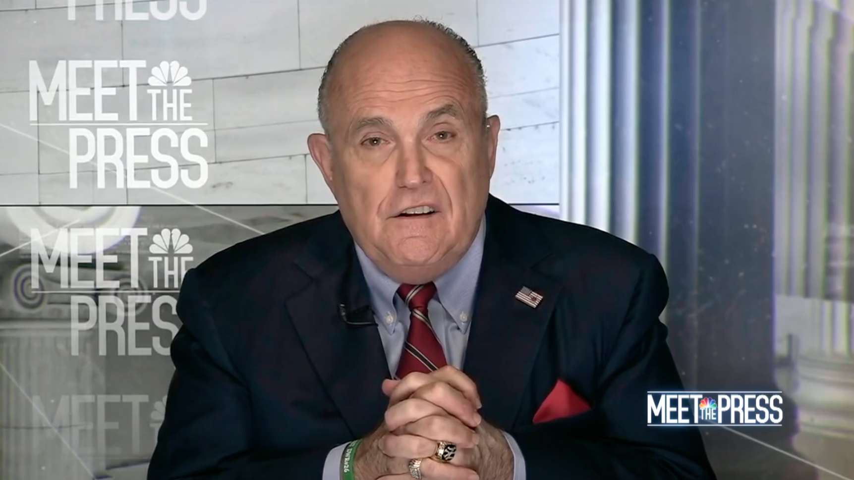 Giuliani walks back startling claims on talk about Trump's Moscow tower plan