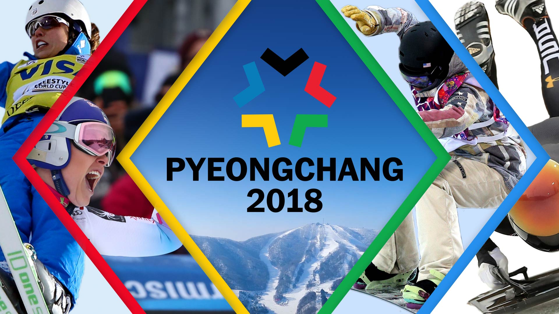 Winter Olympics 2018: The PyeongChang Games have finally arrived