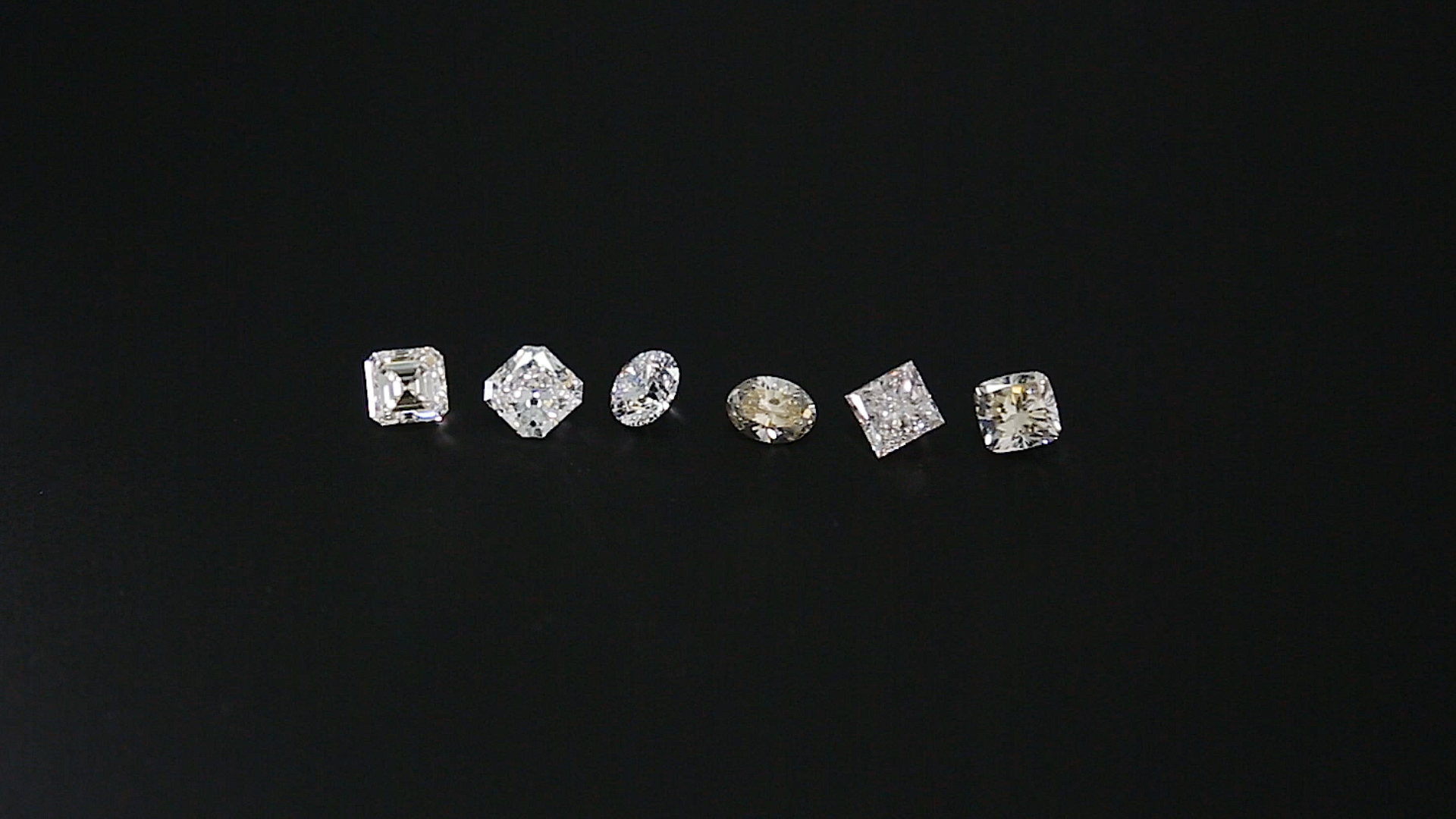 Forget the ring: Lab-grown diamonds are a scientist's best friend