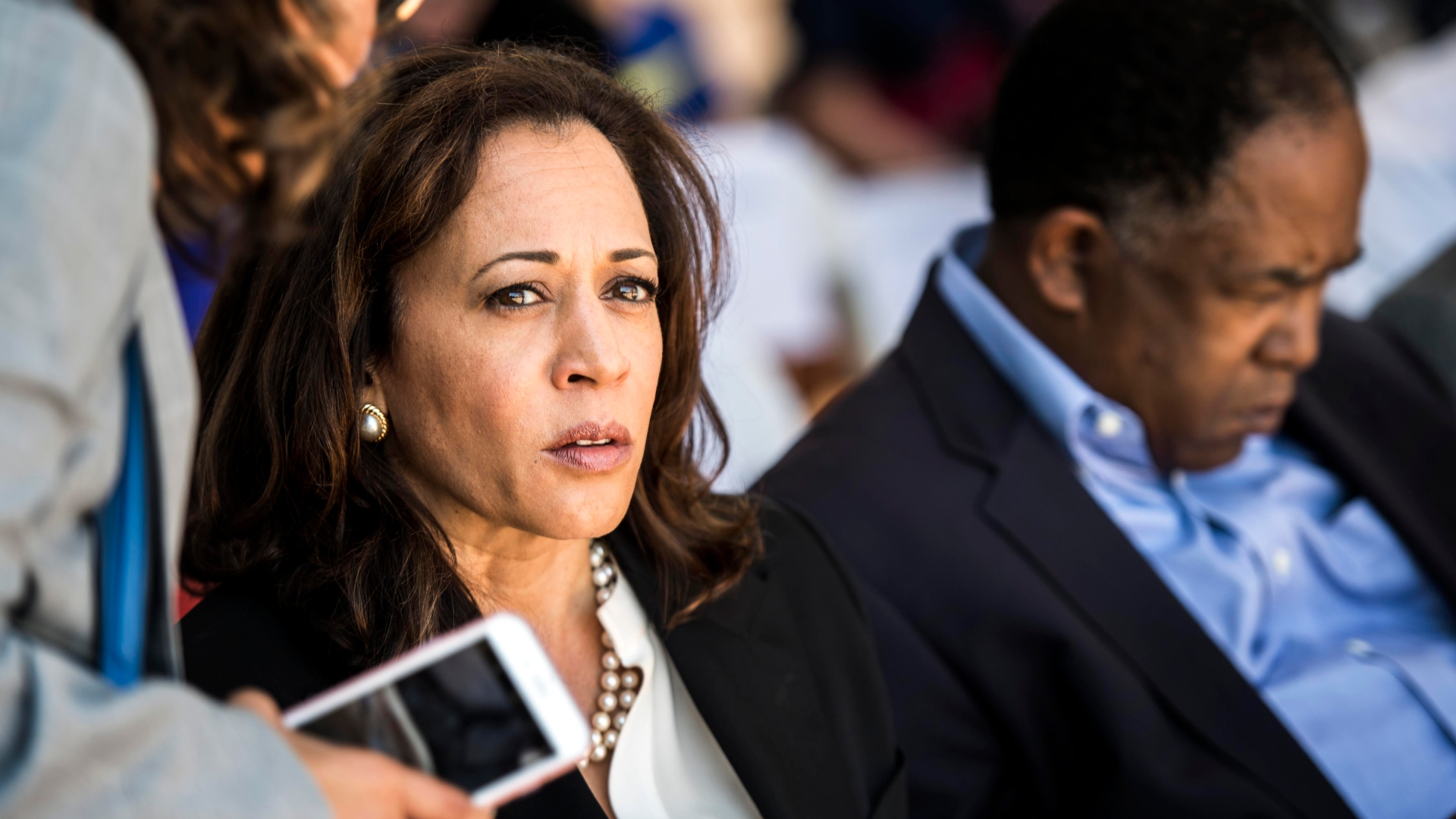 Your Fact Checking Cheat Sheet On Kamala Harris The Washington Post