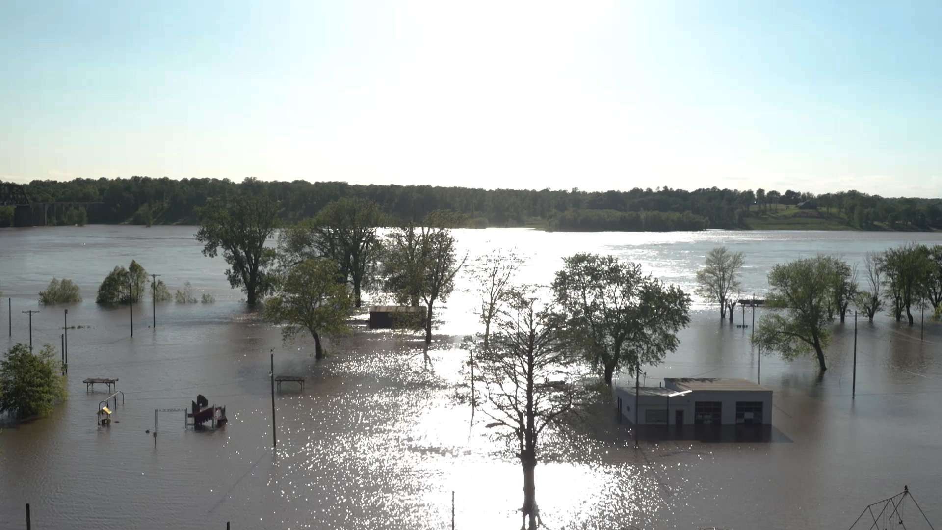 The struggle to control the Mississippi River can help us