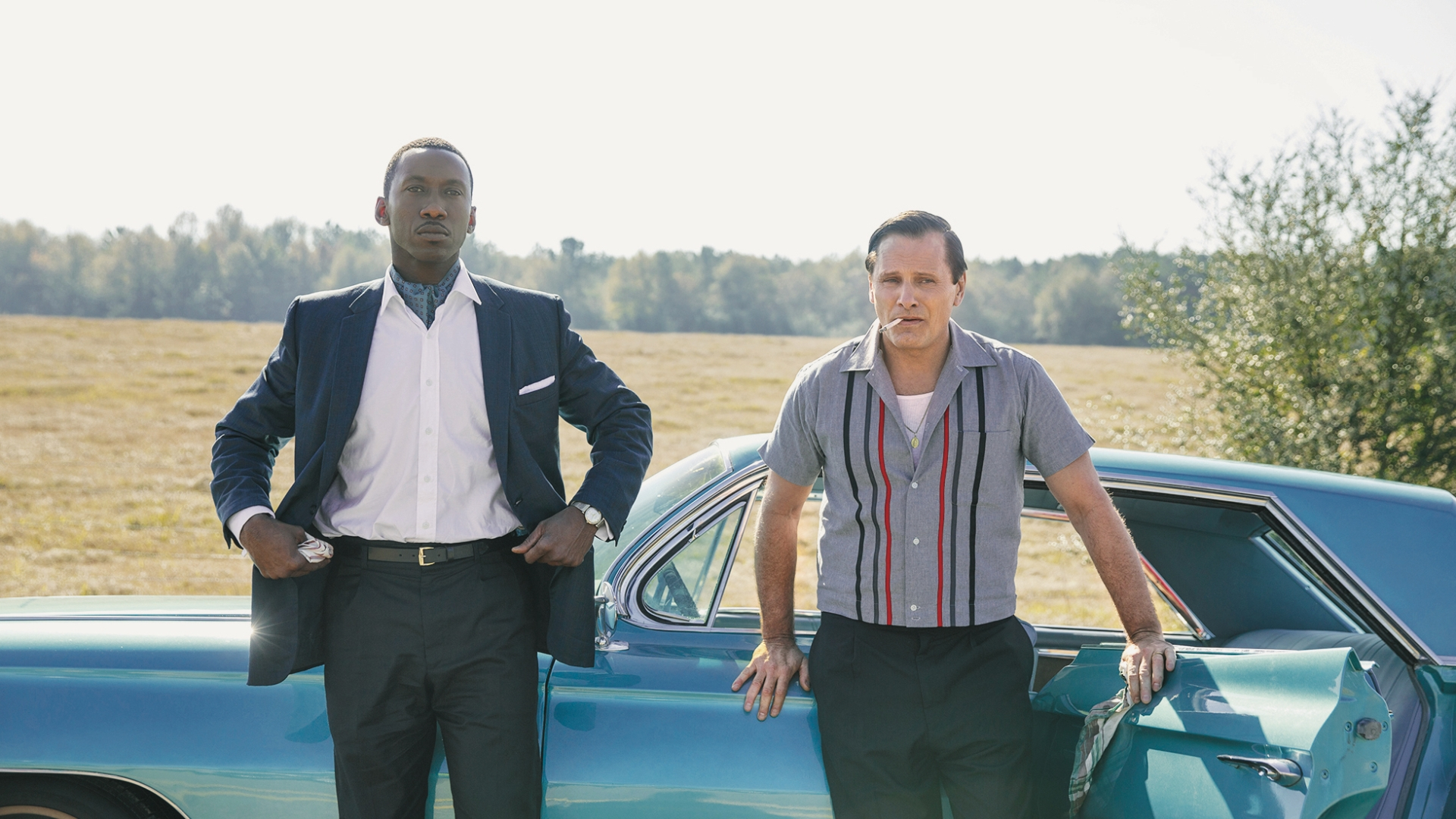 How 'Green Book' became this year's polarizing awards contender