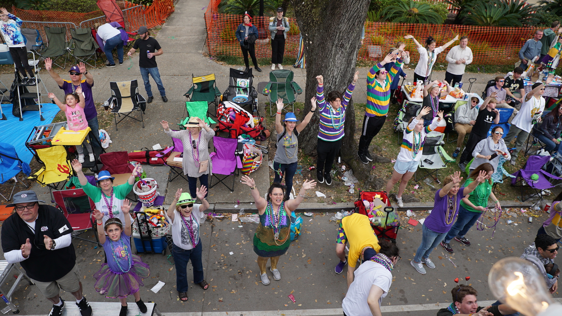 How to do Mardi Gras like a local, according to a krewe