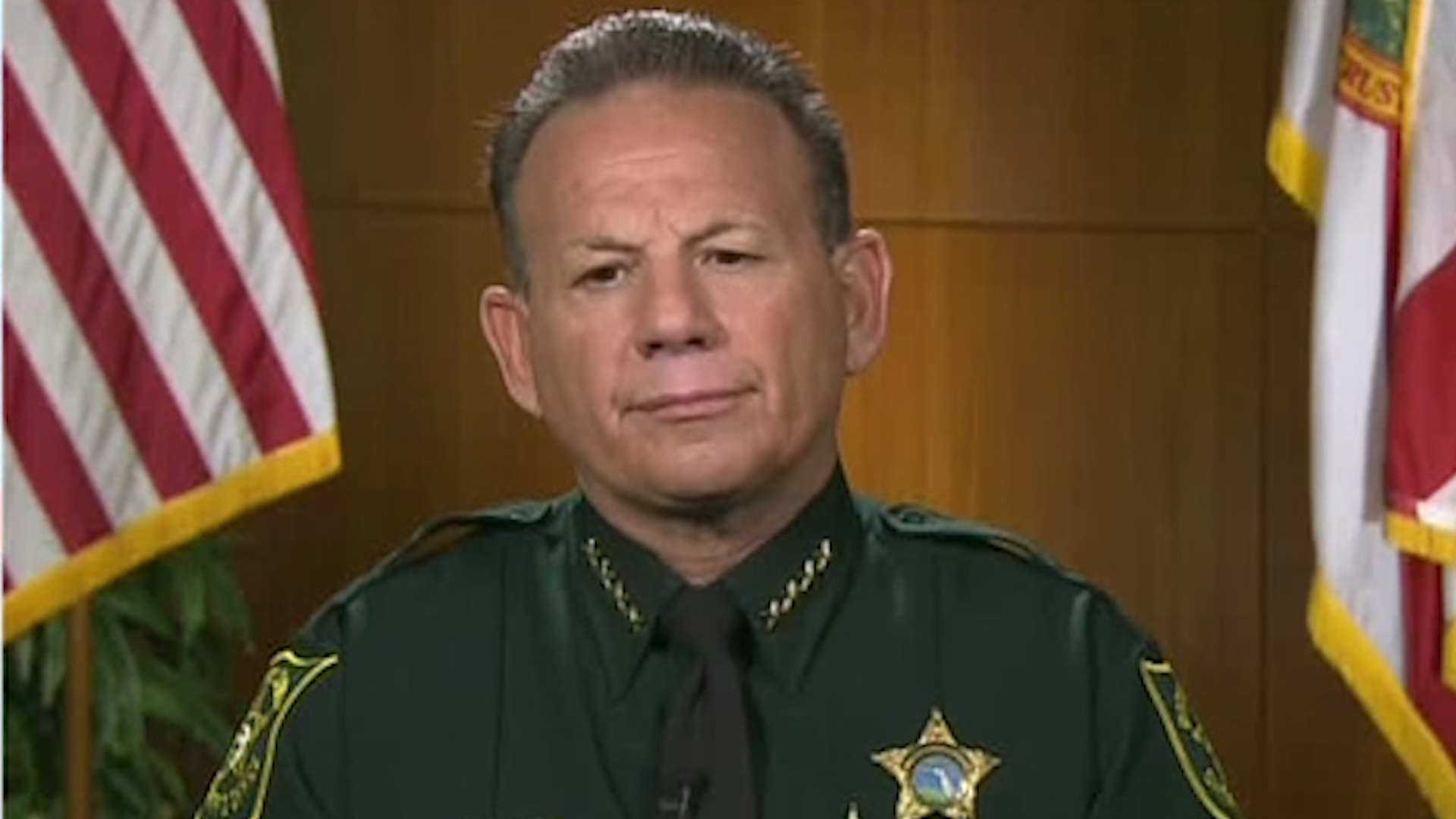 Florida lawmakers call for suspension of Broward sheriff after Parkland massacre as he defends 'amazing leadership'