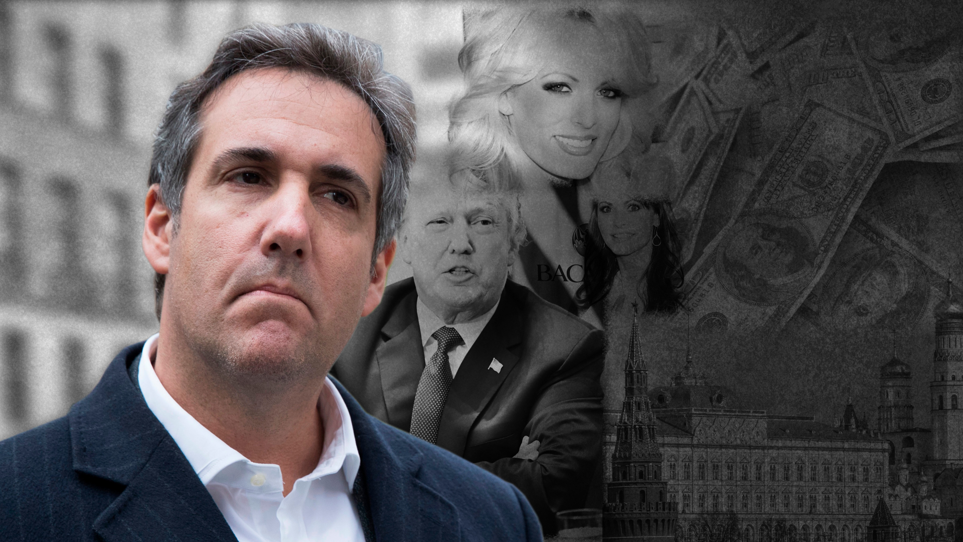 As critics attack his credibility, Cohen wants to 'let the American people decide exactly who's telling the truth'