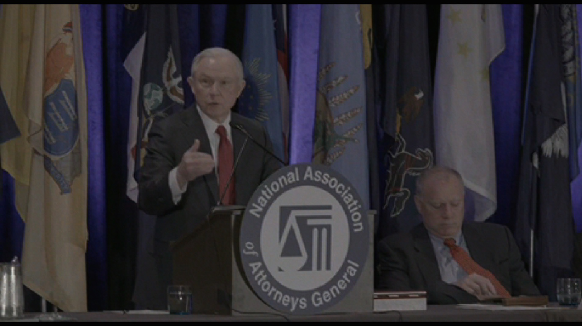 Sessions weighs return to harsher punishments for low-level drug crimes