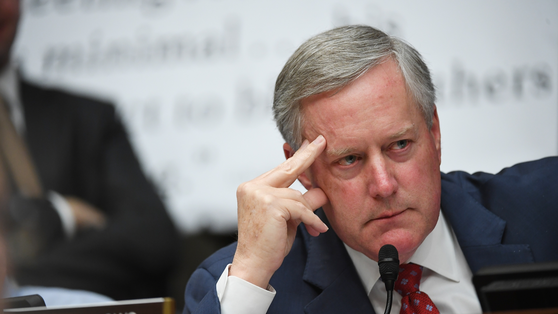 Videos of Mark Meadows saying 'send Obama home to Kenya' resurface hours after he's accused of racist stunt