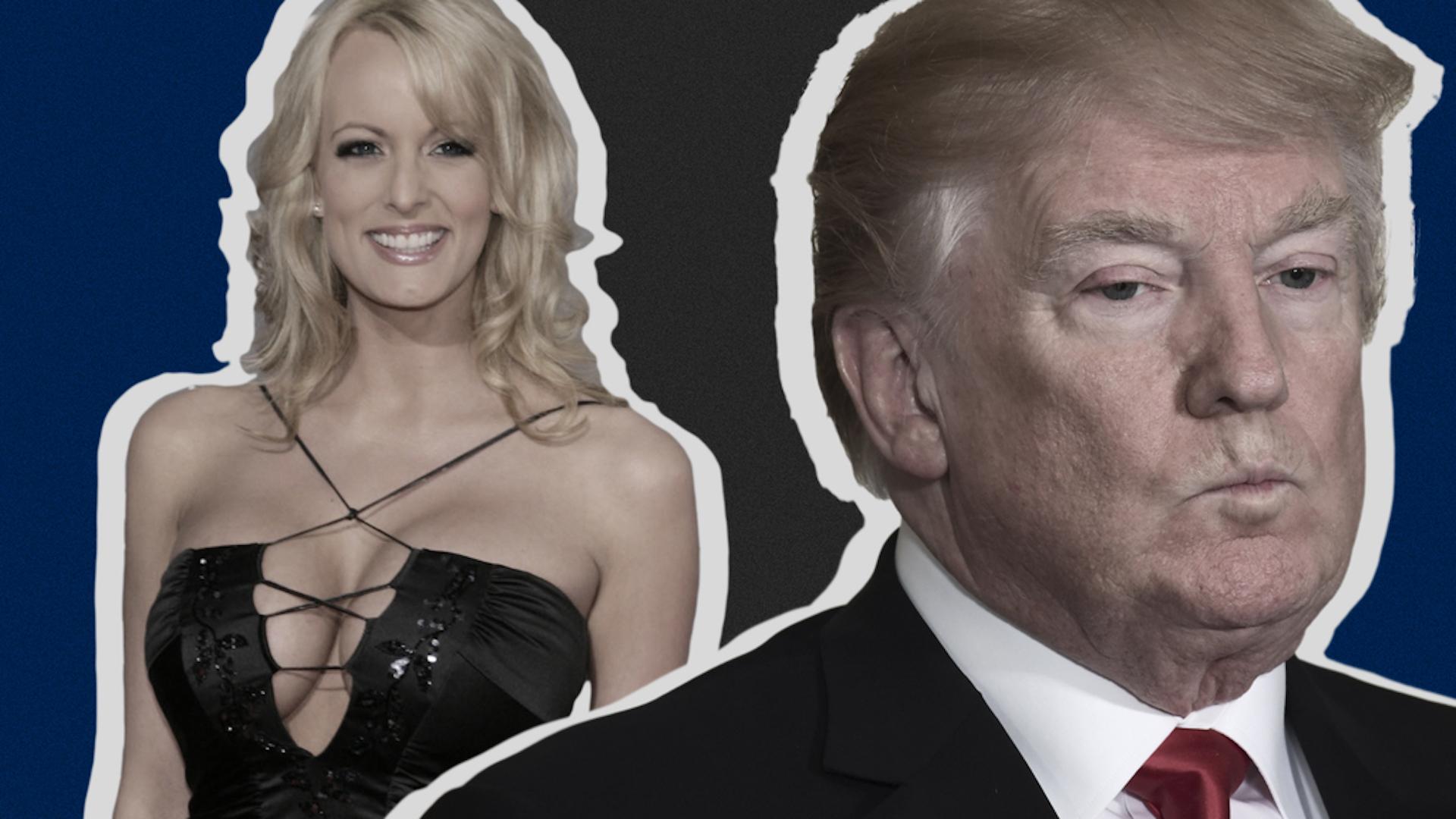 Do Trump's alleged affairs even matter?