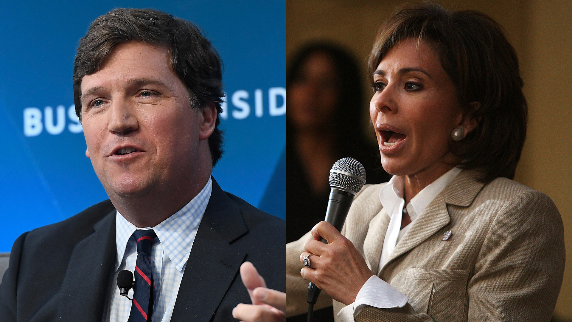 Why can't Fox apologize? It won't back down even amid Pirro, Carlson controversies