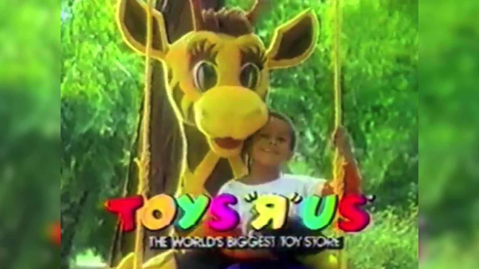 Toys R Us to close all 800 of its U.S. stores