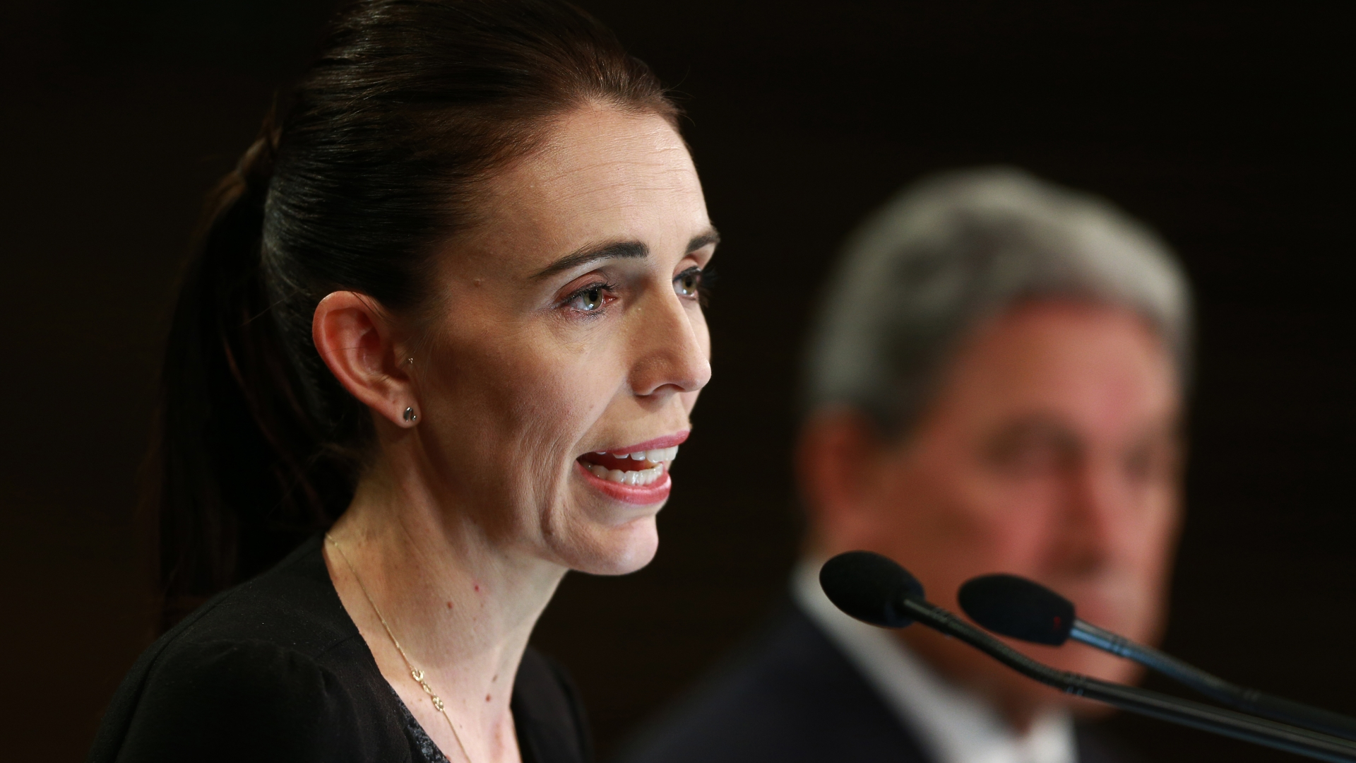 New Zealand shooting: Prime minister says gun reforms are coming
