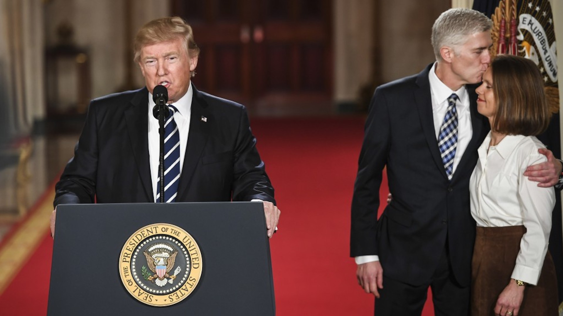 It's time to make Republicans pay for their supreme hypocrisy