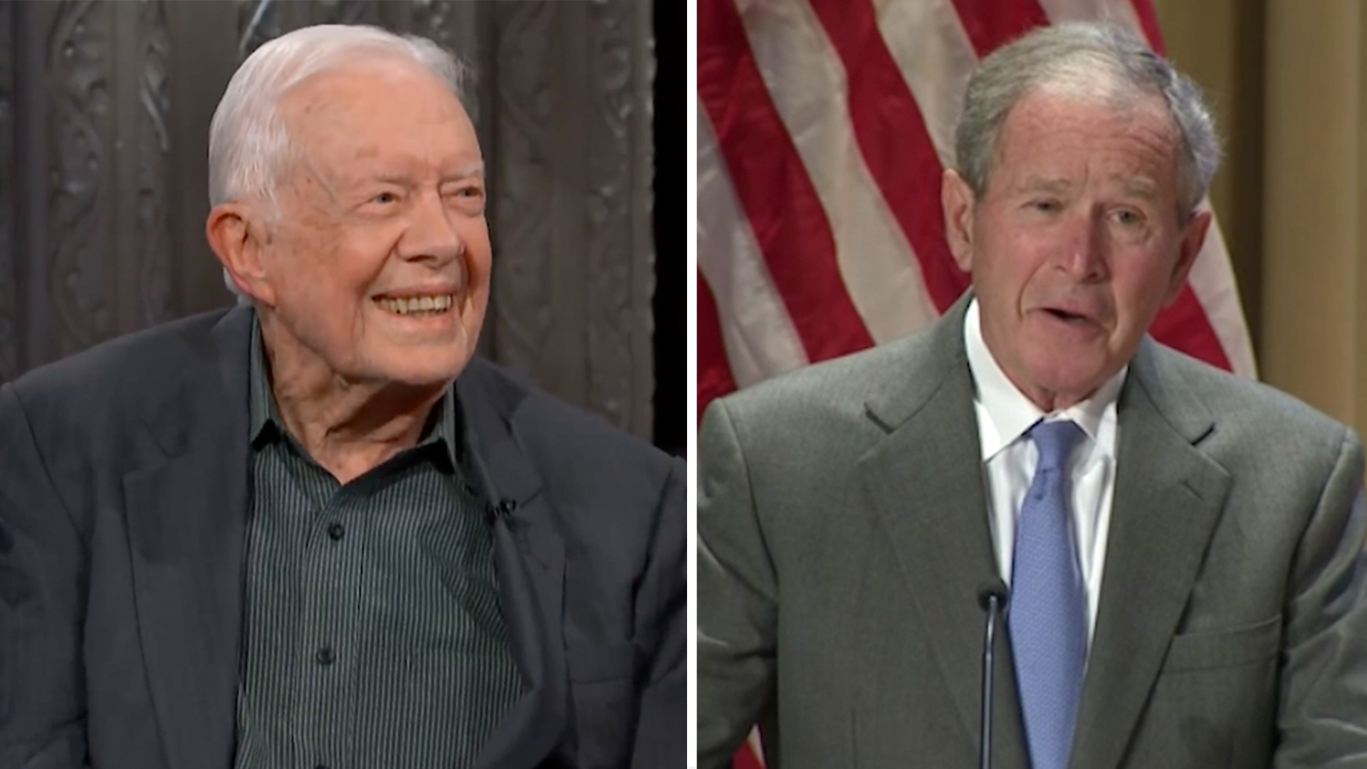 President Jimmy Carter Now - Jimmy Carter Now 88 On Aging ...