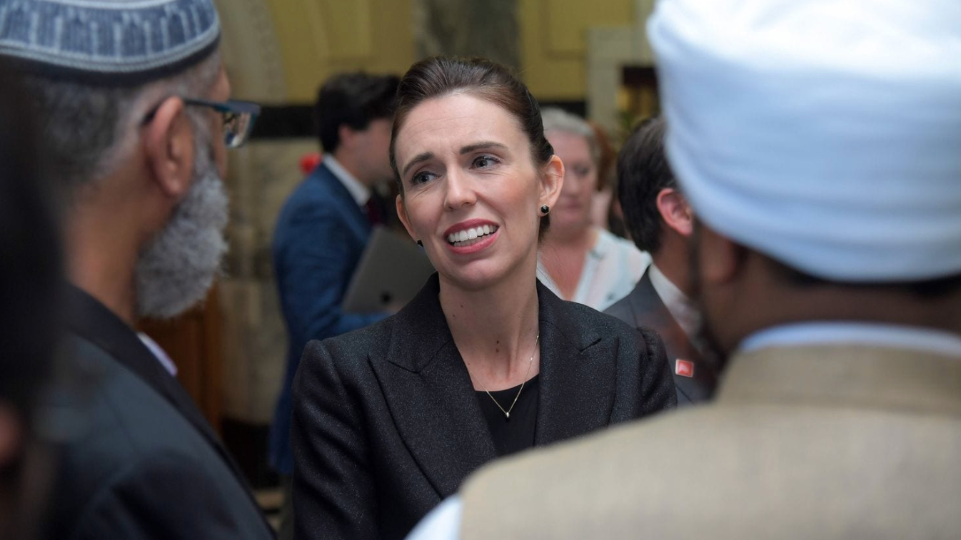 'You will never hear me mention his name': New Zealand's Ardern vows to deny accused shooter notoriety