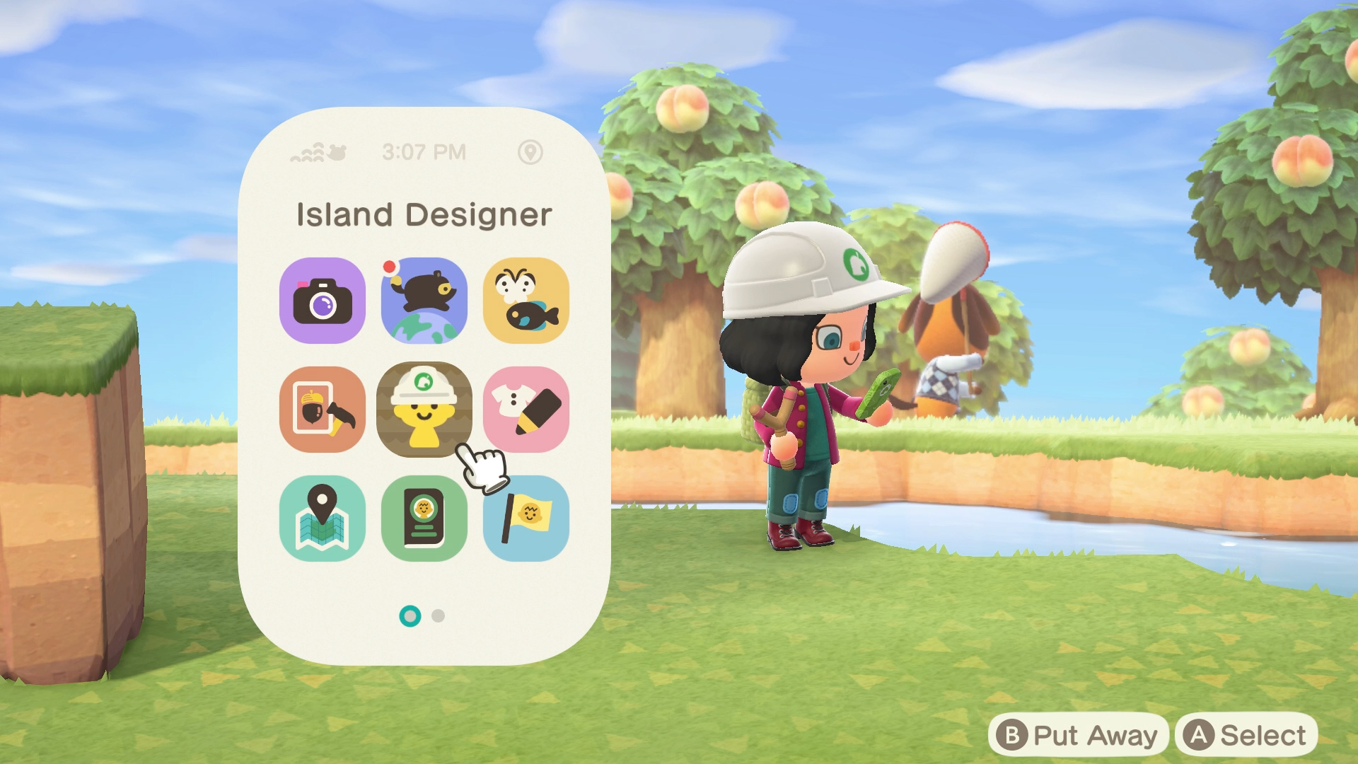 Nintendo Talks Animal Crossing New Horizons Crafting And