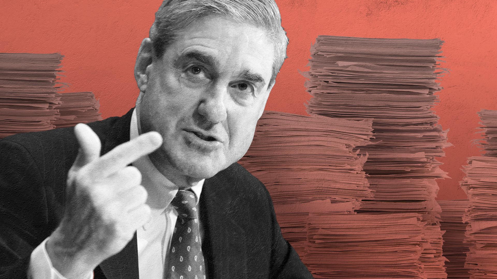 The Mueller report won't fix the problem underlying it all