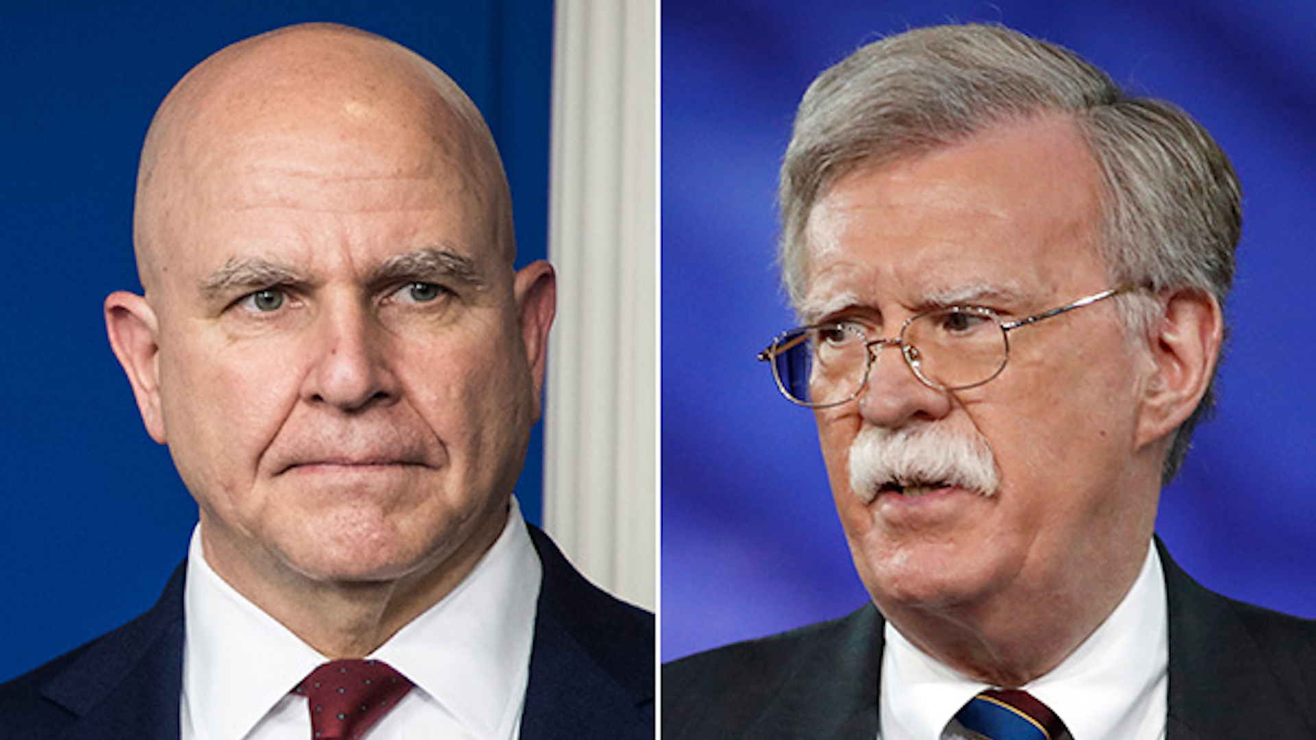 Trump decides to remove national security adviser, and others may follow