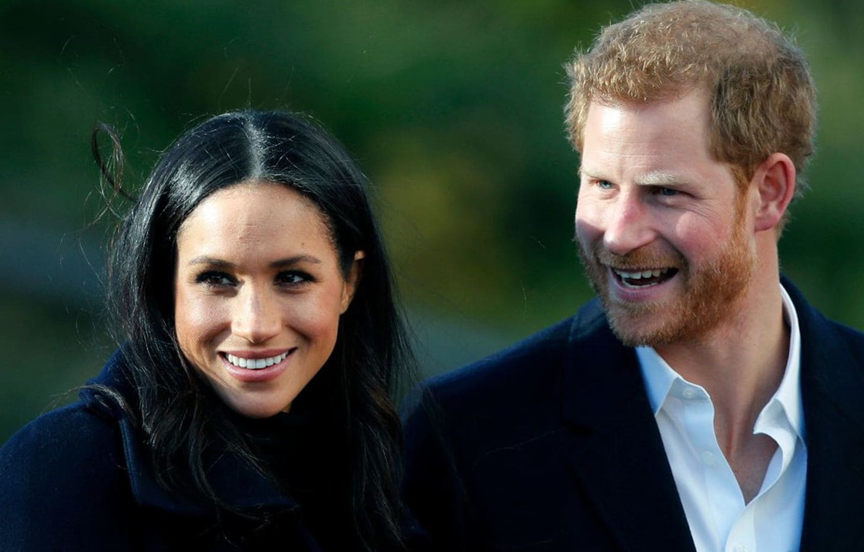 Every little thing to know about Meghan Markle and Prince Harry engagement photos