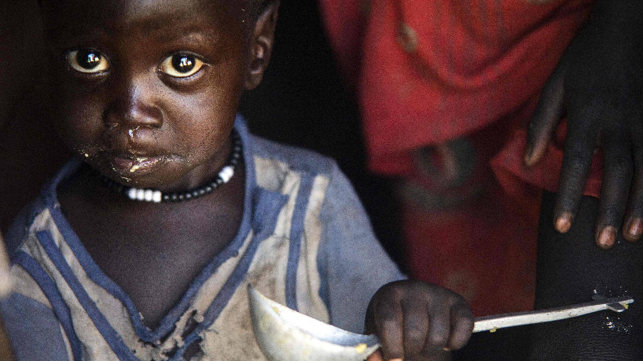 No one is paying attention to the worst humanitarian crisis since World War II