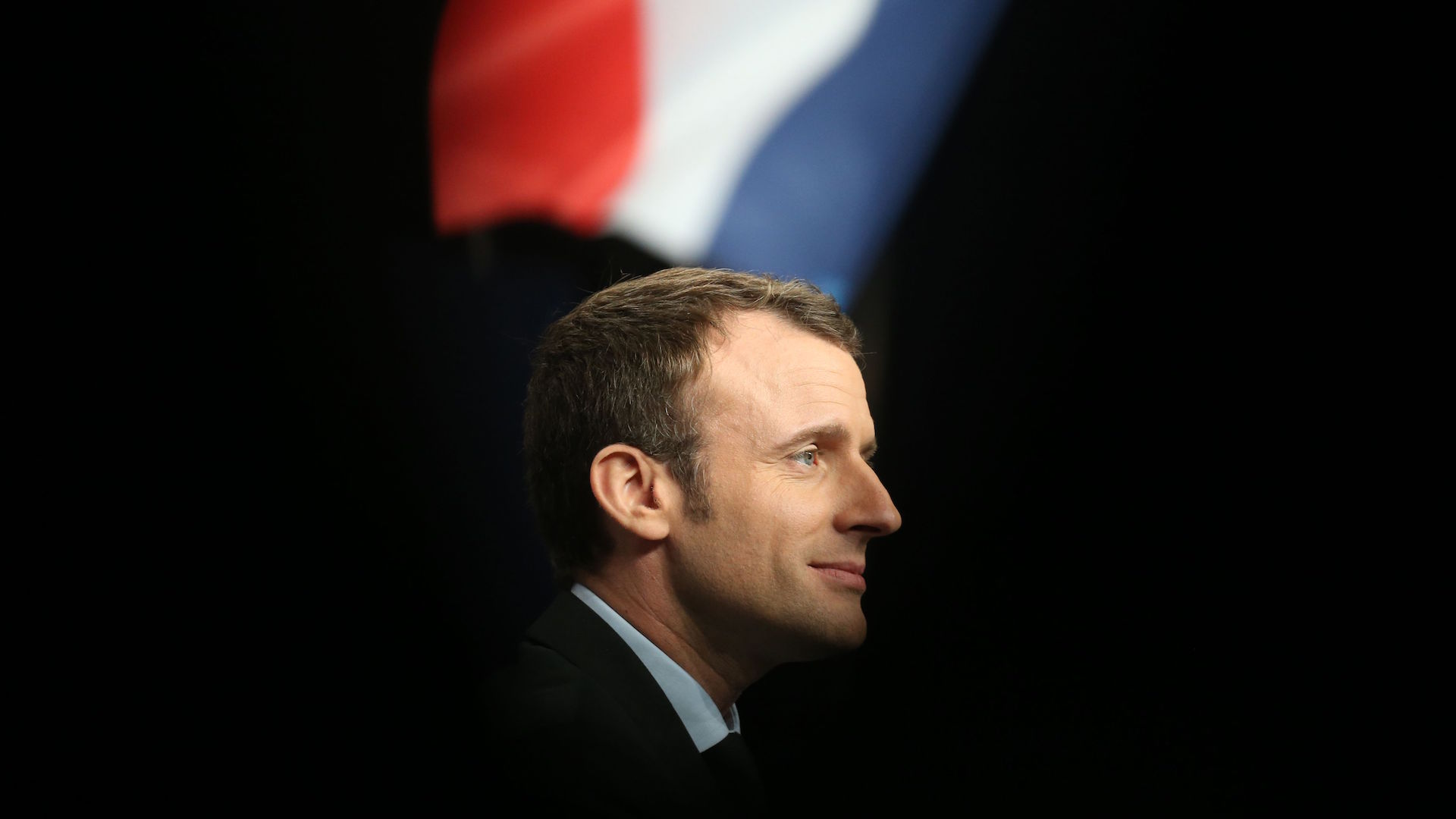 Emmanuel Macron Is 39 And His Wife Is 64 French Women Say It S About Time The Washington Post