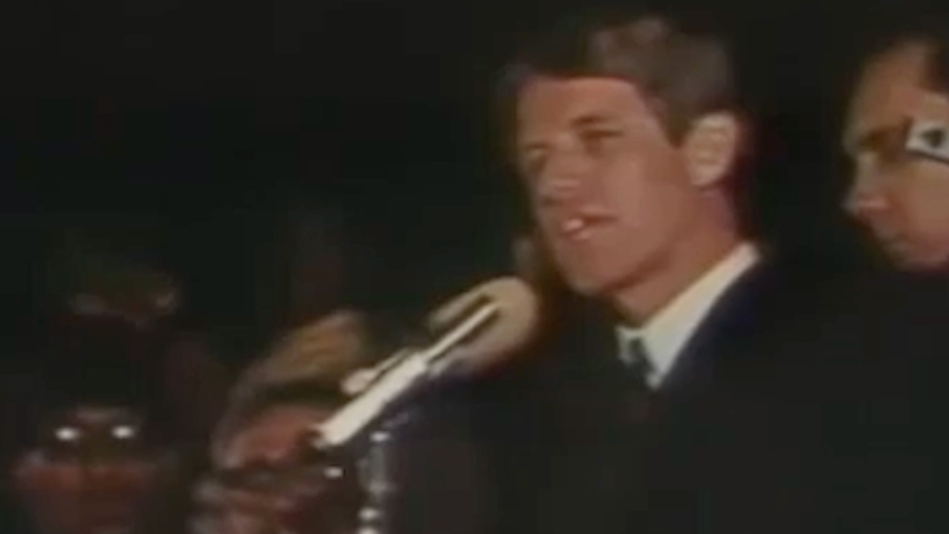 'That stain of bloodshed': After King's assassination, RFK calmed an angry crowd with an unforgettable speech