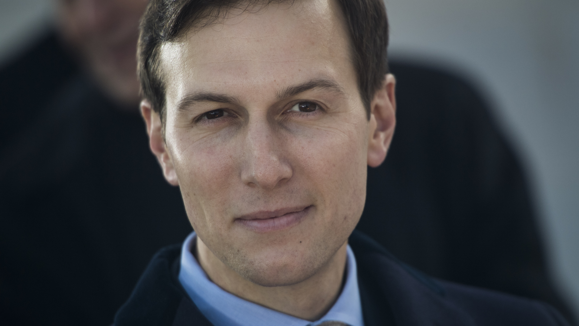 Trump taps Kushner to lead a SWAT team to fix government with business ideas