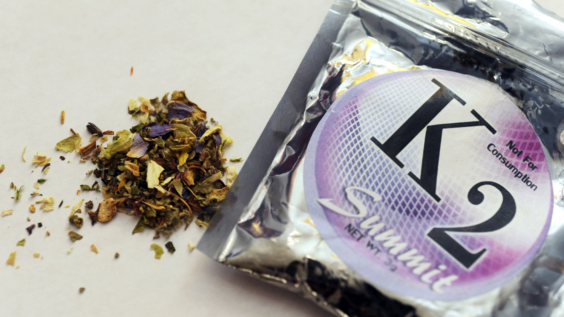 Synthetic marijuana leaves two dead and dozens with severe bleeding