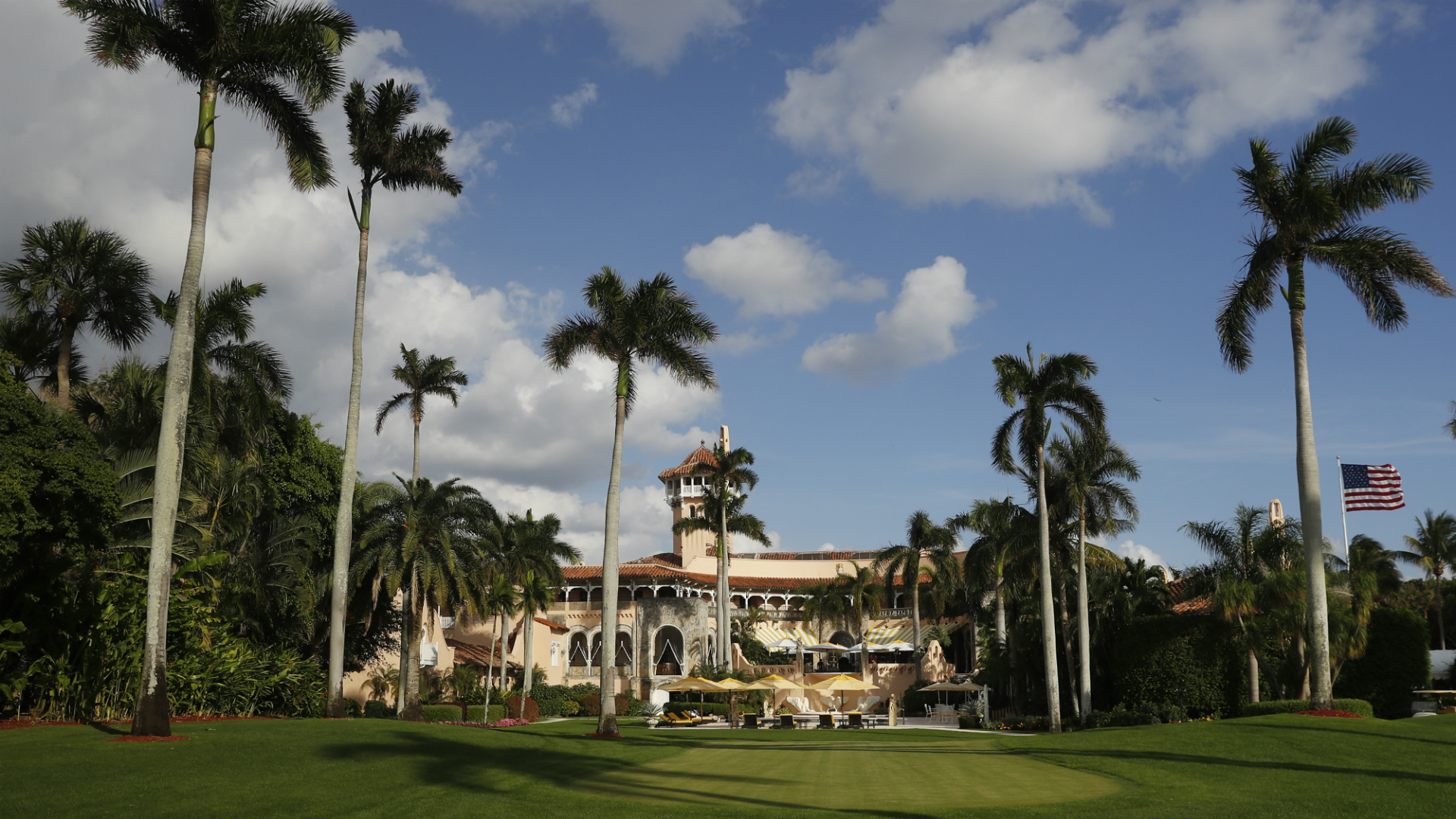 Revenue at Trump's Mar-a-Lago dropped 10 percent in 2018, new federal disclosures show, part of a mixed overall picture of the president's finances