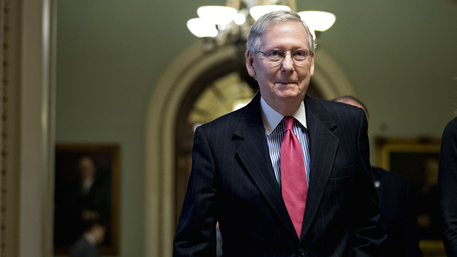Senate Republicans go 'nuclear,' pave the way for Gorsuch confirmation to Supreme Court