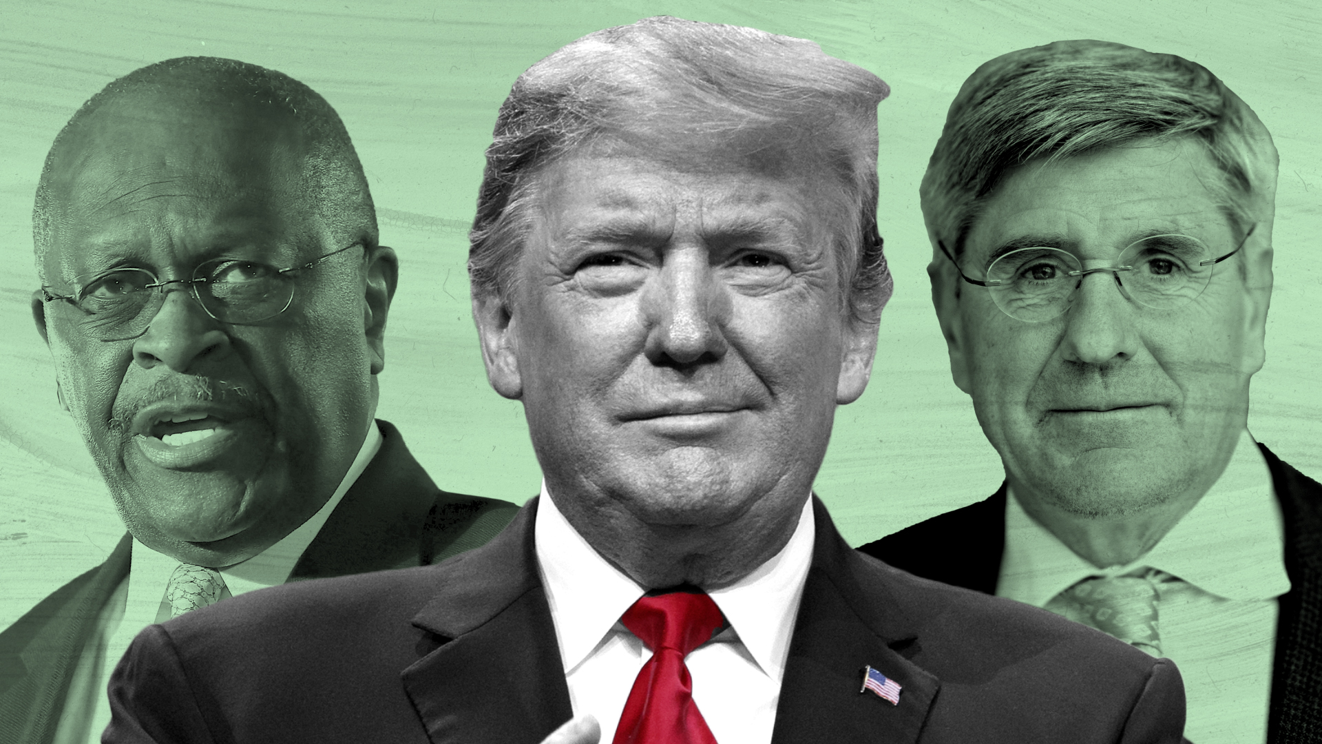 Stephen Moore needs a vacation from women