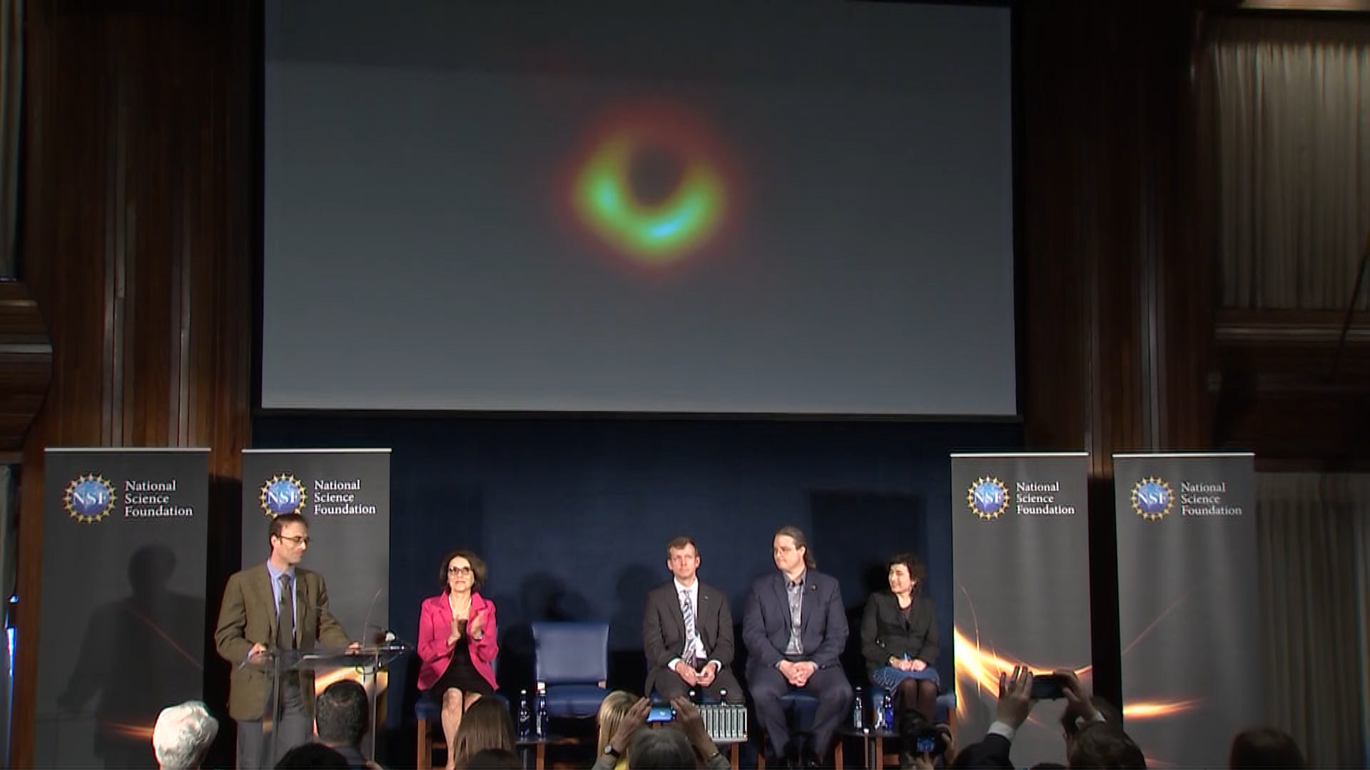A brief history of black holes as we await the big reveal from the Event Horizon Telescope