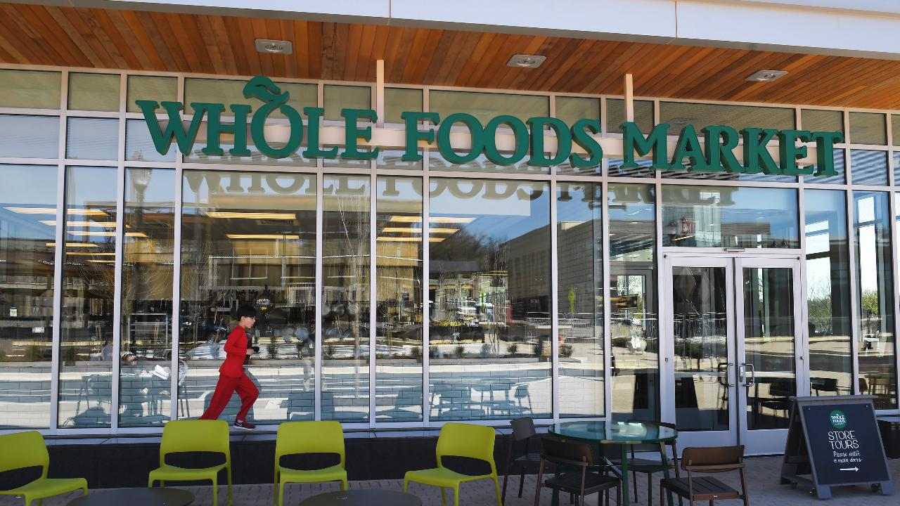 Jana Partners Shakes Up Whole Foods The Washington Post