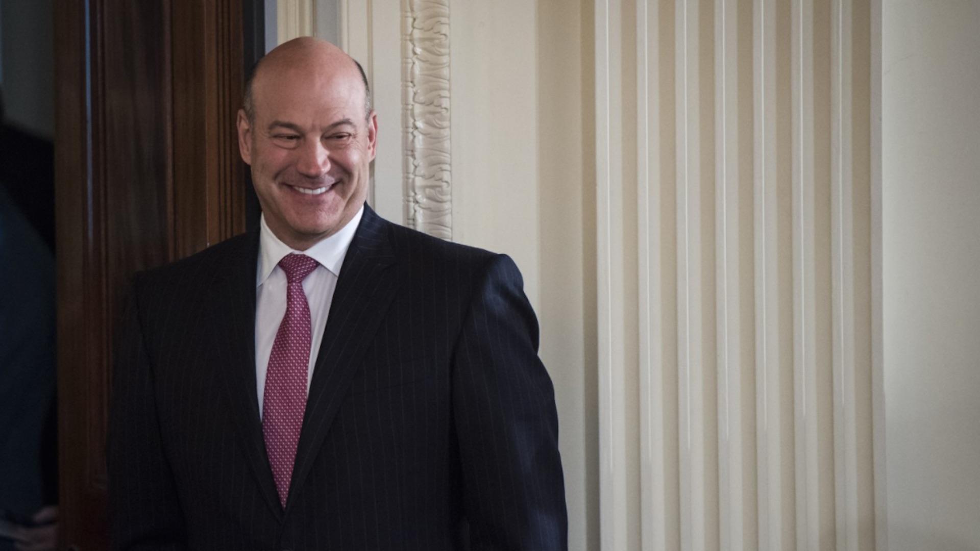 The eternal mystique of Goldman Sachs
