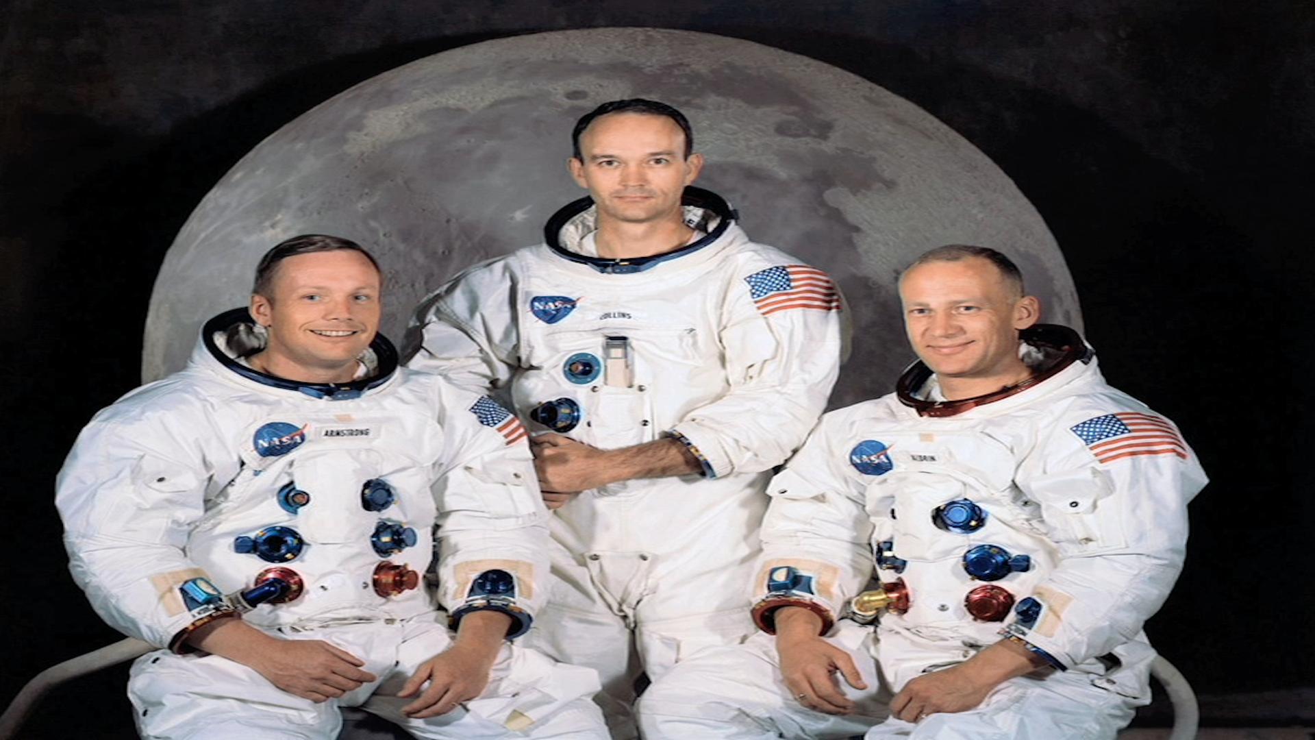 apollo 11 space mission - HD1484×834