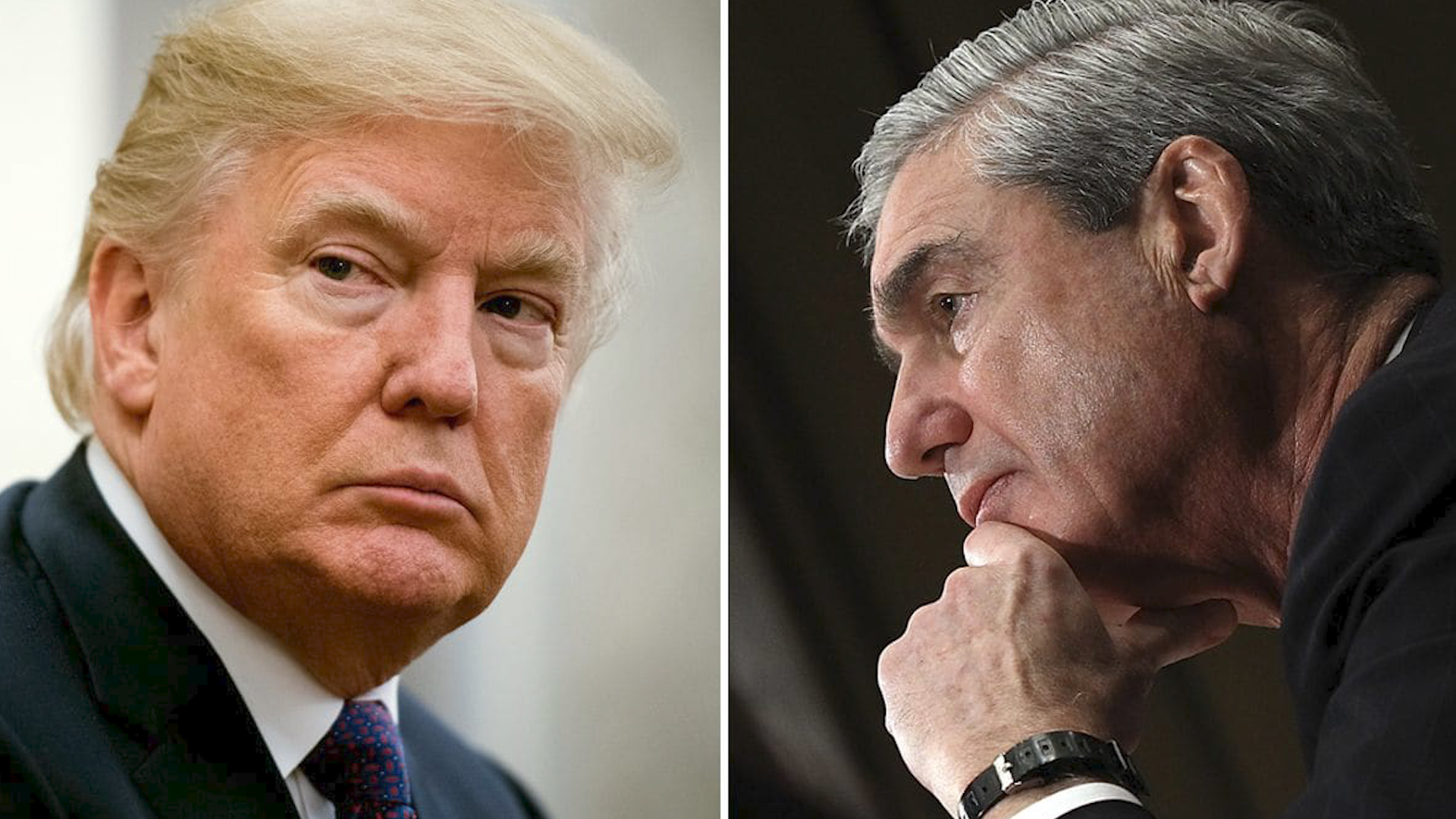 'I have no recollection': Trump turned to familiar refrain in response to Mueller questions