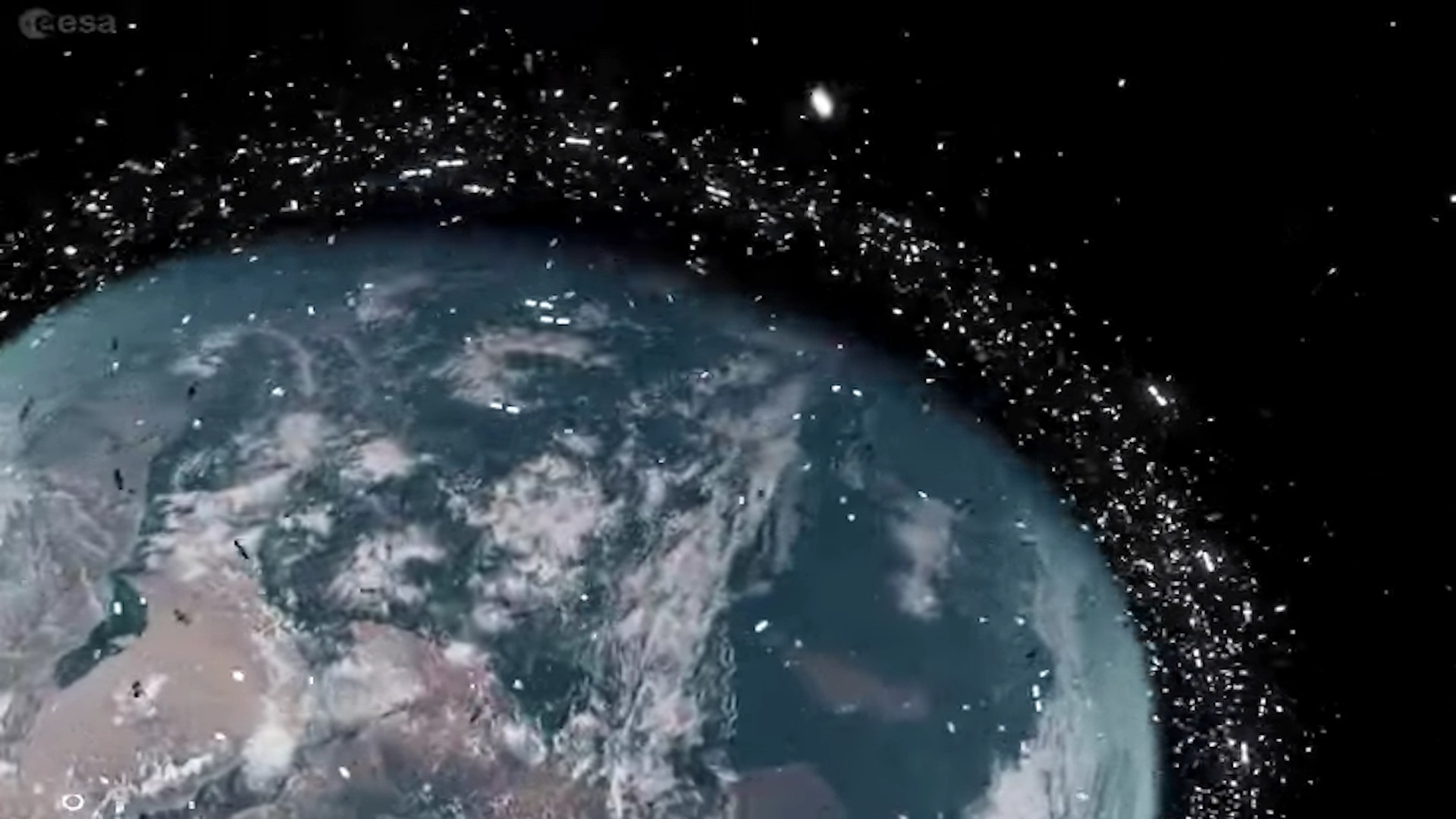 Thousands of tiny satellites are about to go into space and possibly ruin it forever