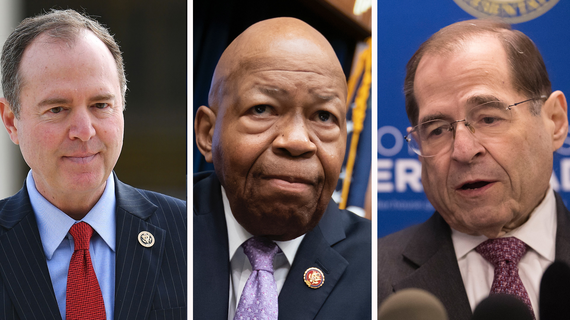 After Mueller report, Democrats divided over end game — investigate Trump or impeach