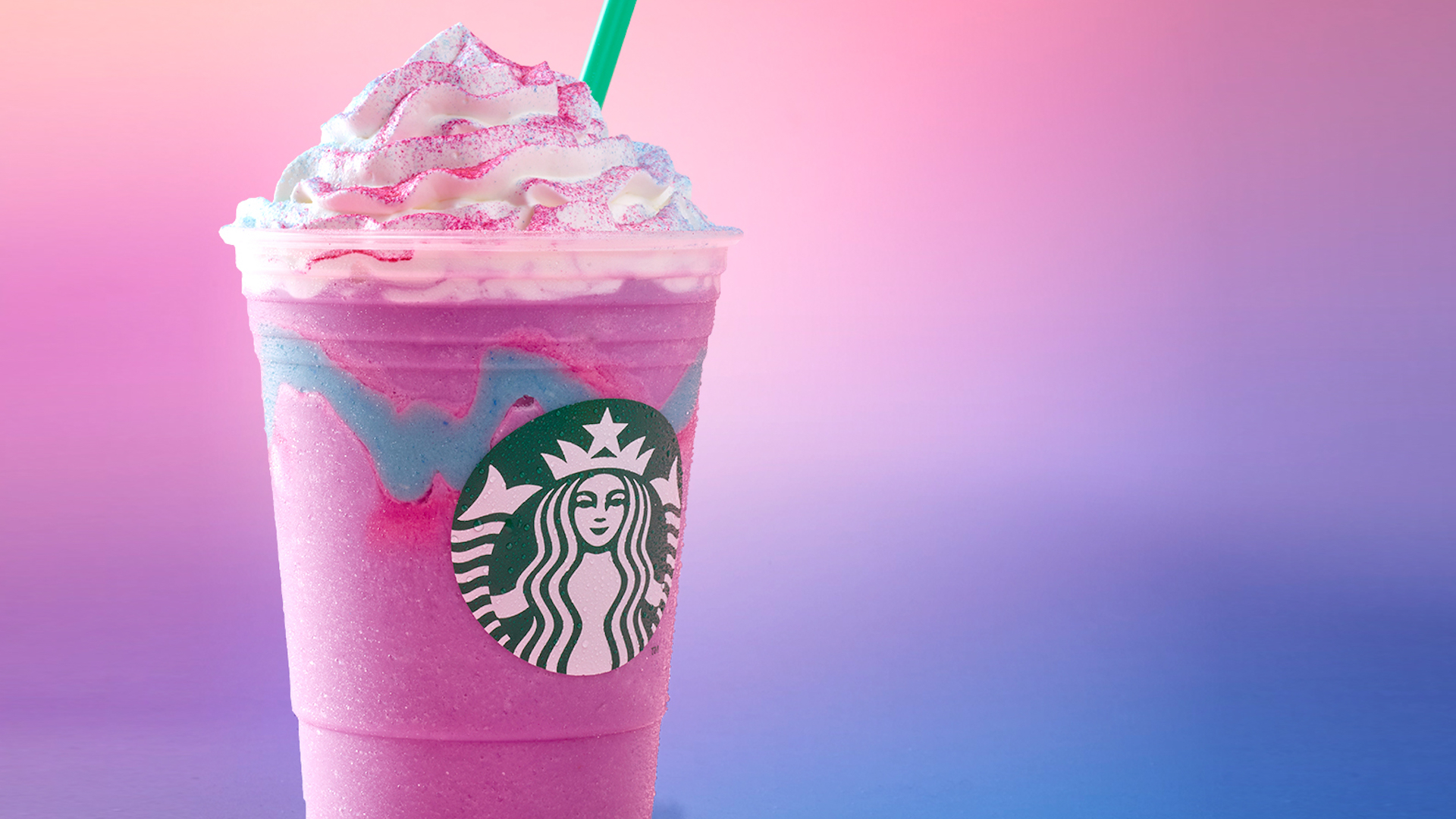 Mixed Reviews For Starbucks New Unicorn Drink