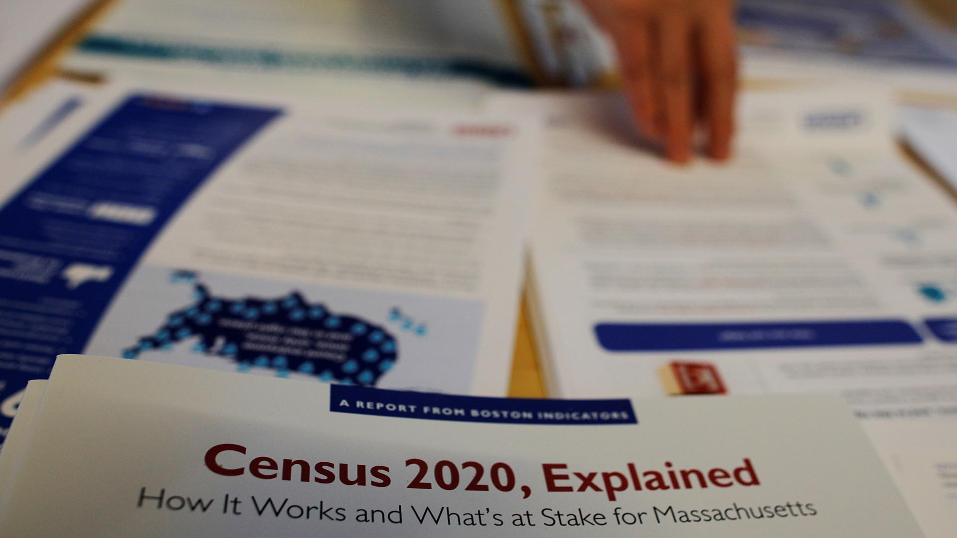 The Four-Pinocchio claim at the center of the census citizenship question