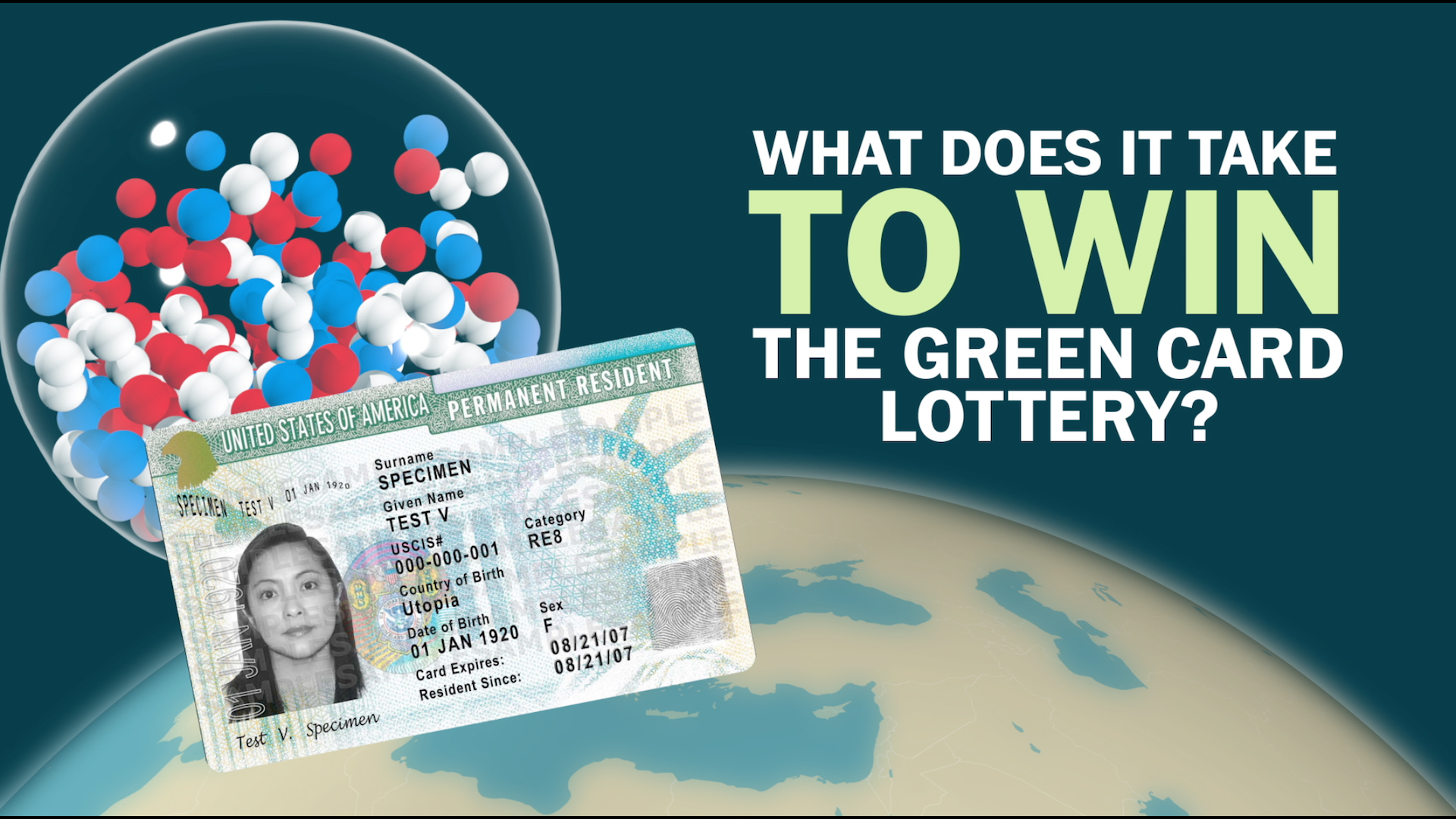 Lottery Green Card 2017 49