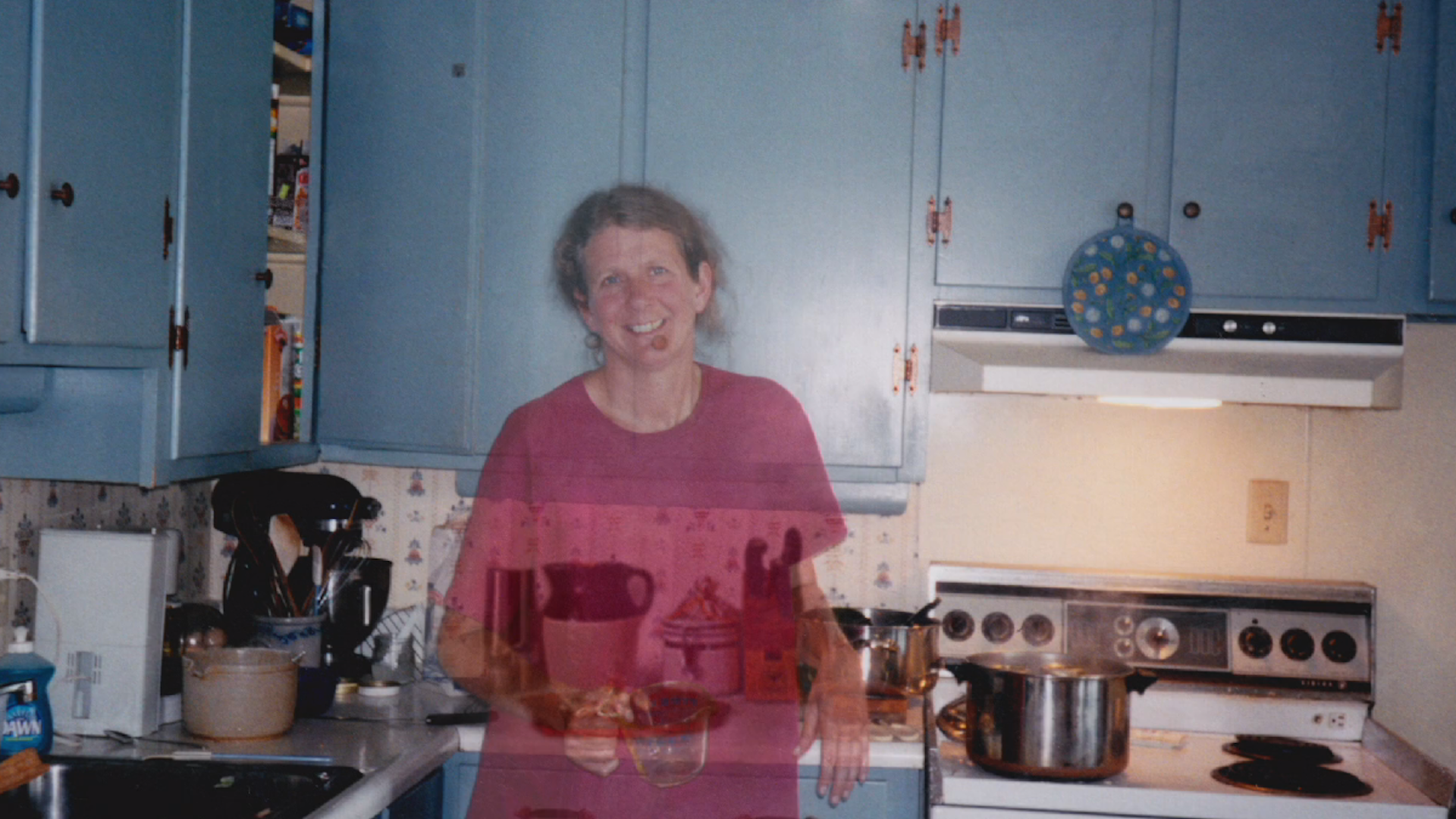 A mentally ill woman's harrowing final days: 'God Knows Where I Am'