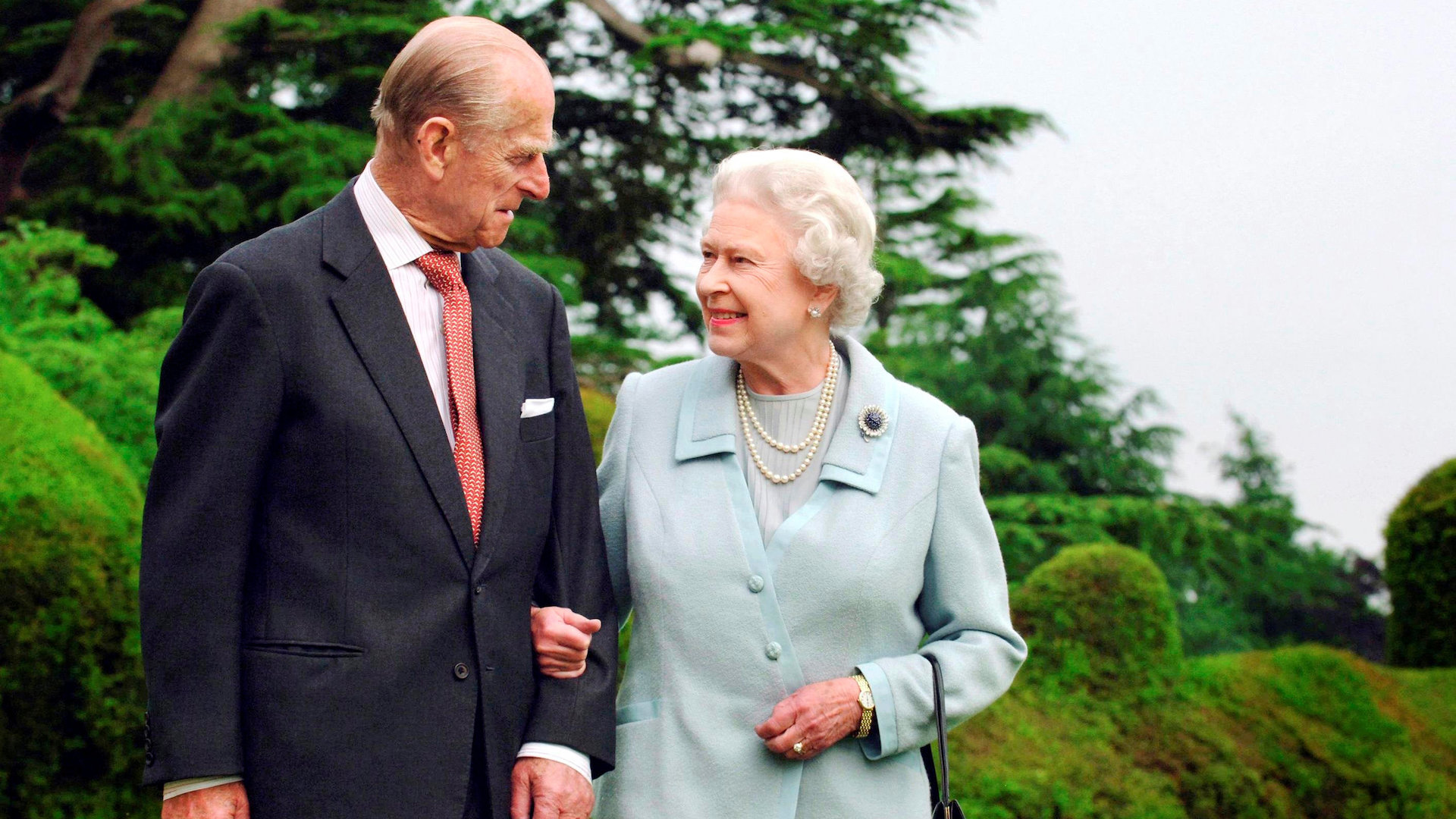 'When your granny trolls the entire world': Brits react to Prince Philip's retirement with trademark sarcasm