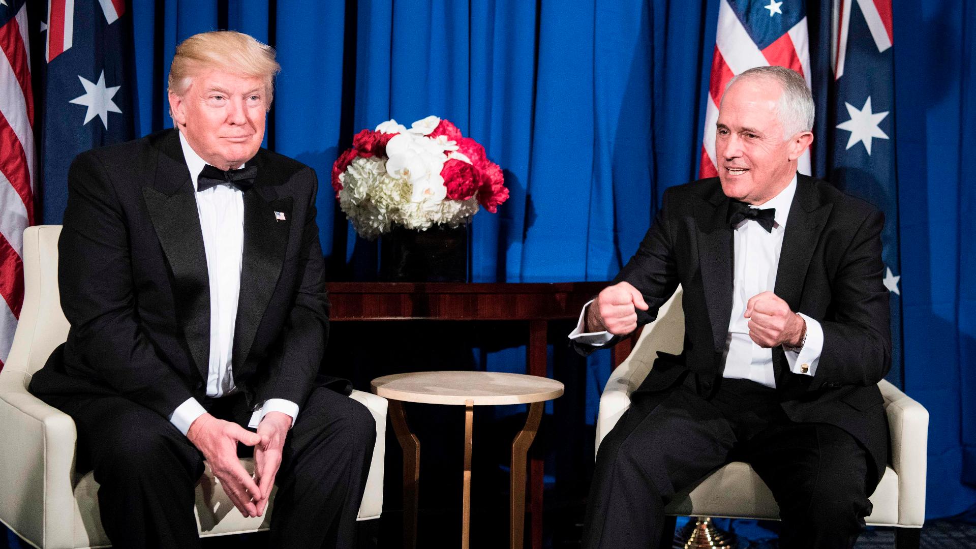 Trump's forbidden love: Single-payer health care