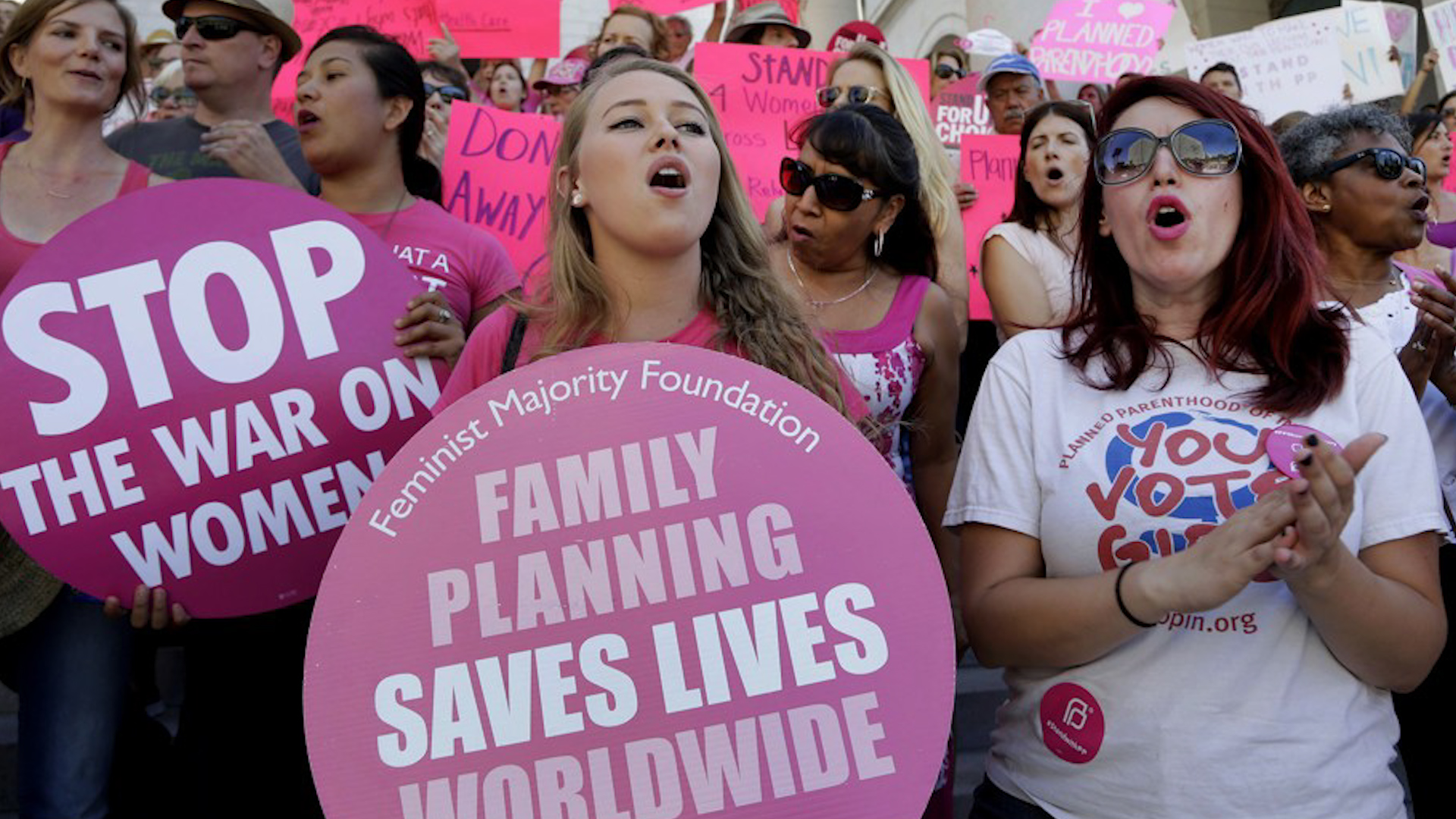 Trump administration's abortion 'gag rule' can take effect, court rules