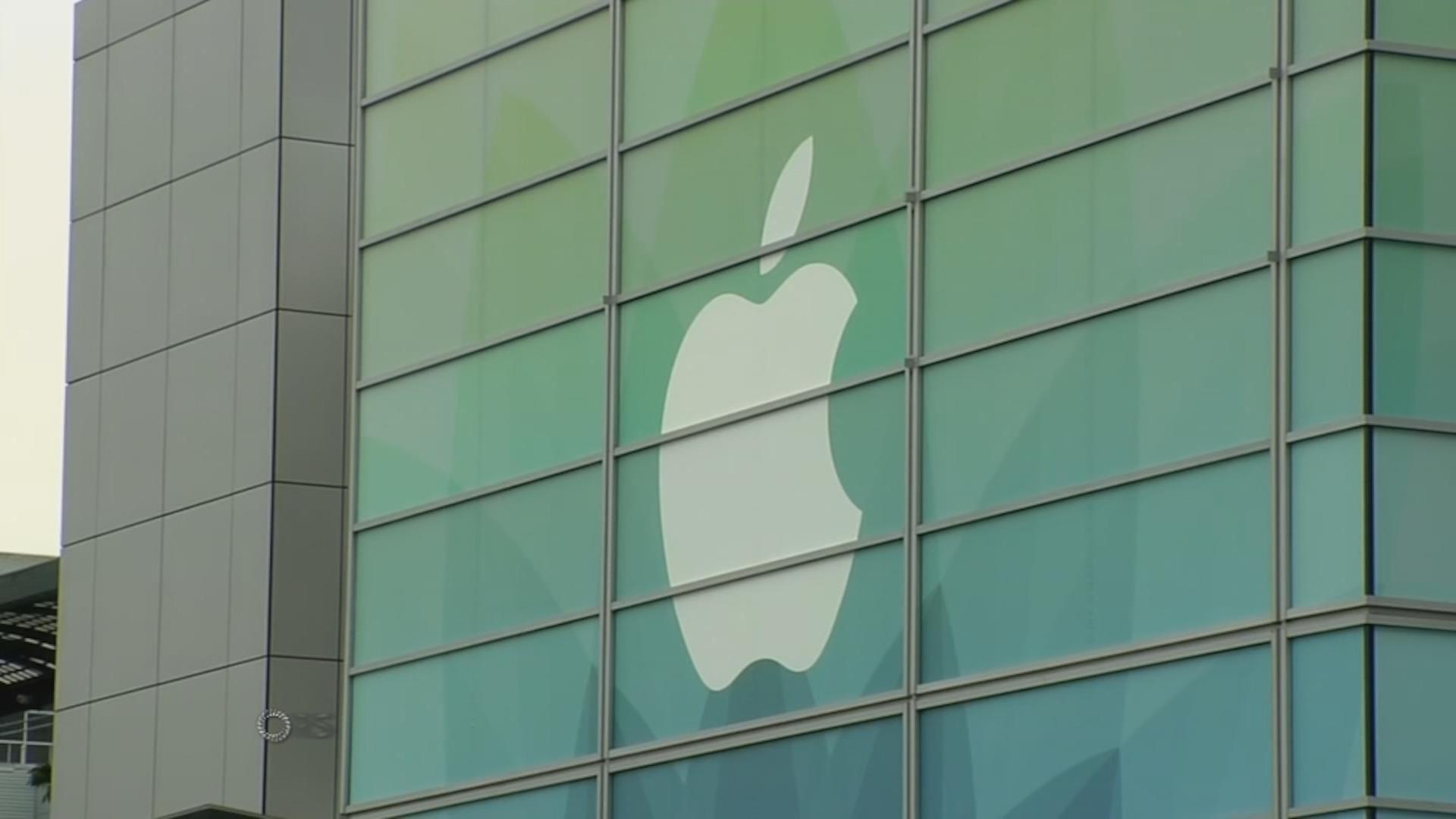 Apple TV, Brett Kavanaugh, Technology